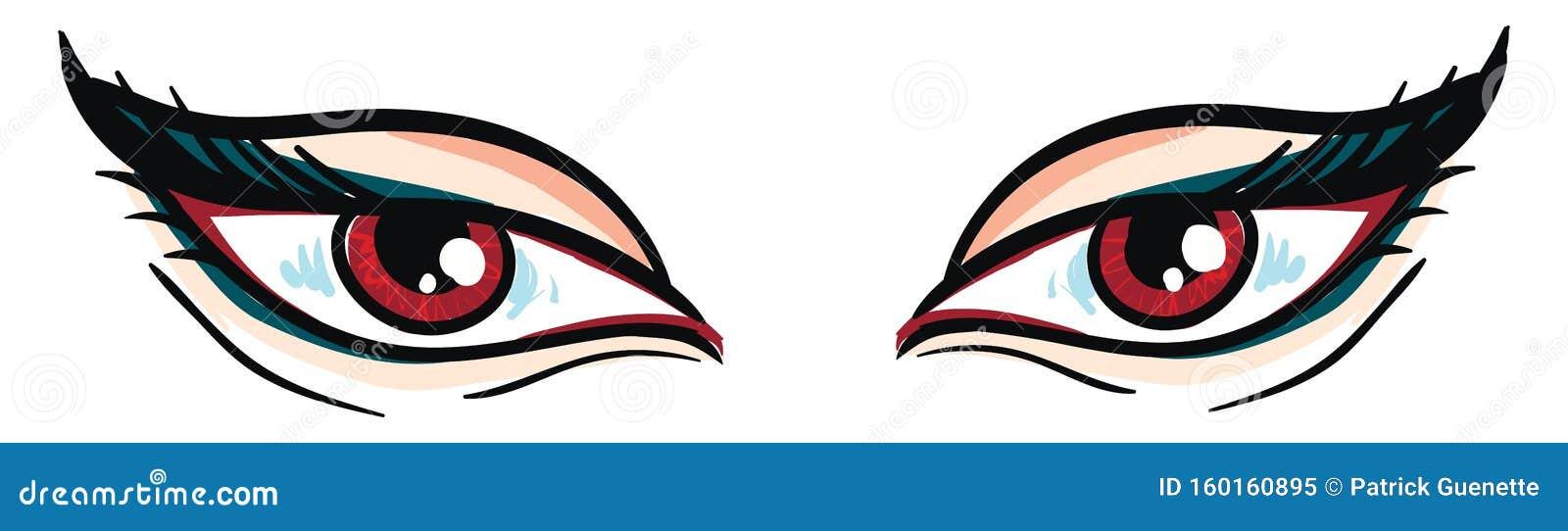 Wampiry Rysunki Wektory Ilustracja Wektor Ilustracja Złożonej Z Wampiry 160160895
