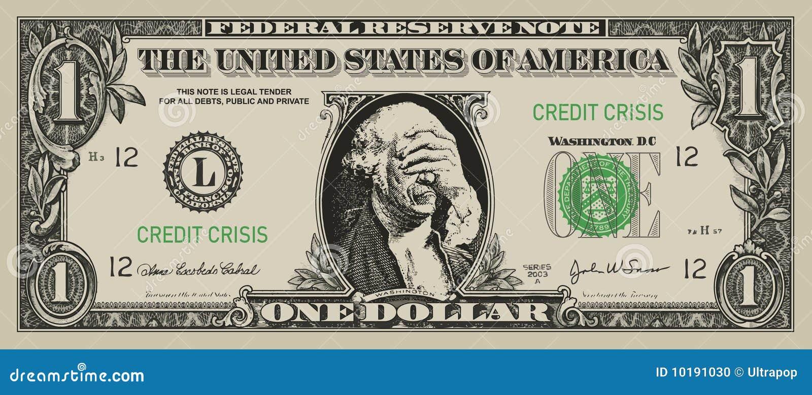 Wanhopige Dollar