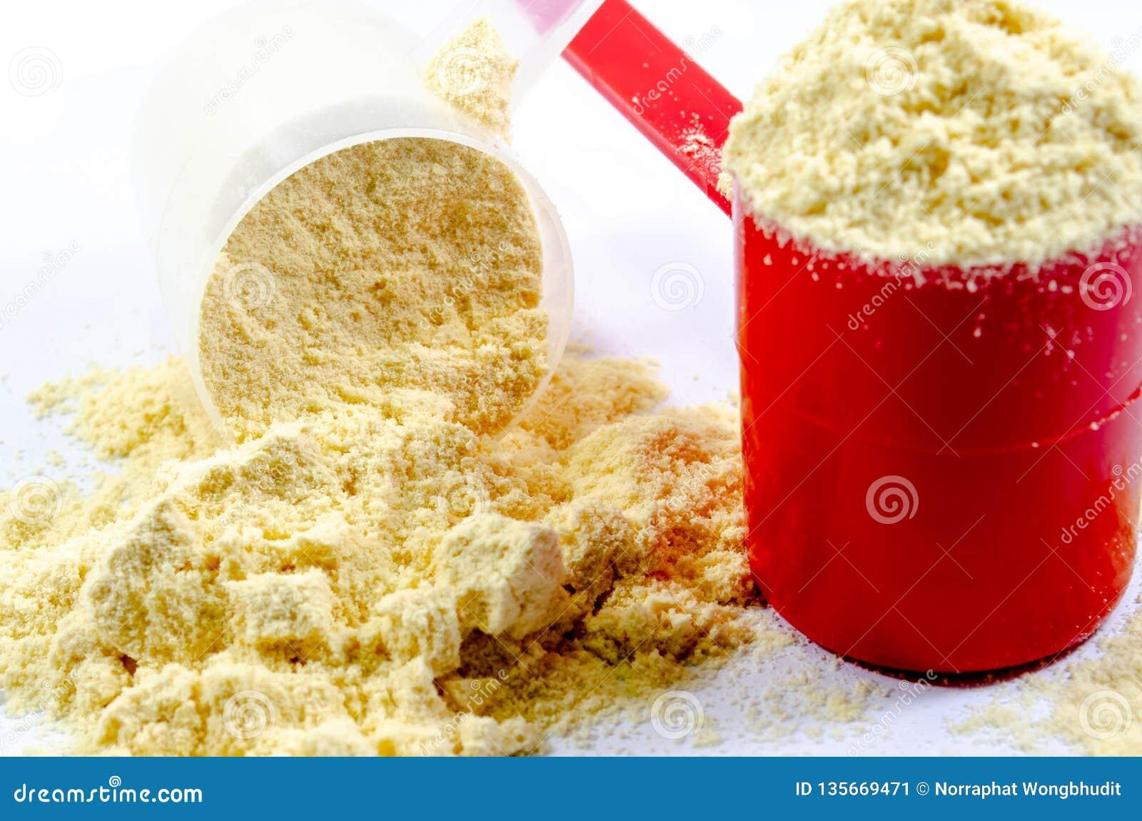 Waniliowa proteina
