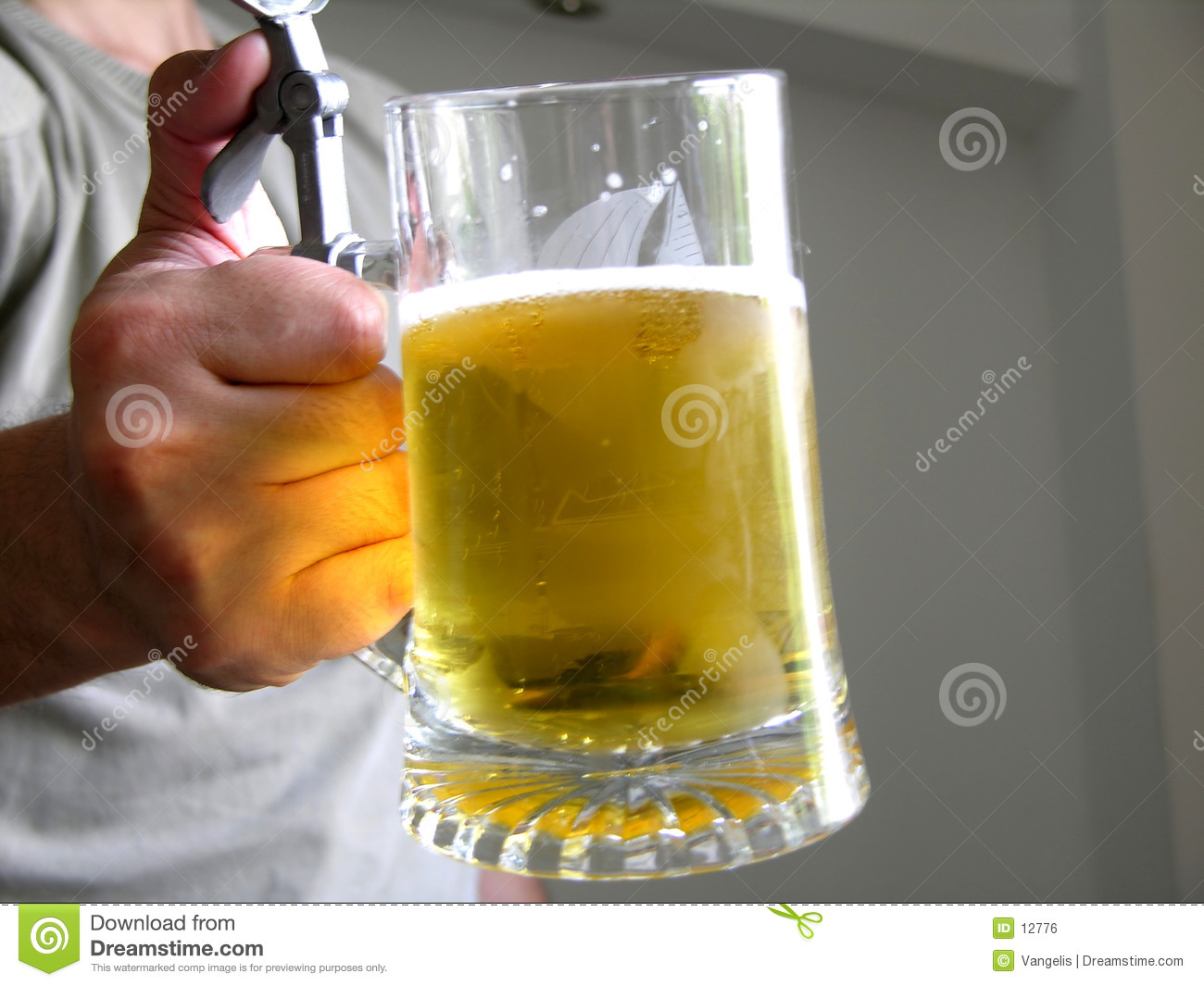 Want some beer?