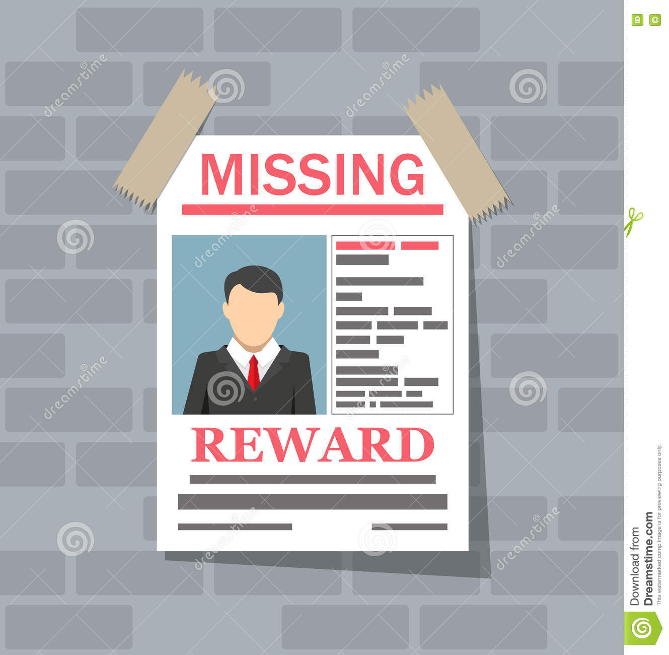 Missing Person Poster Images Image 16343674 – Missing Person Poster