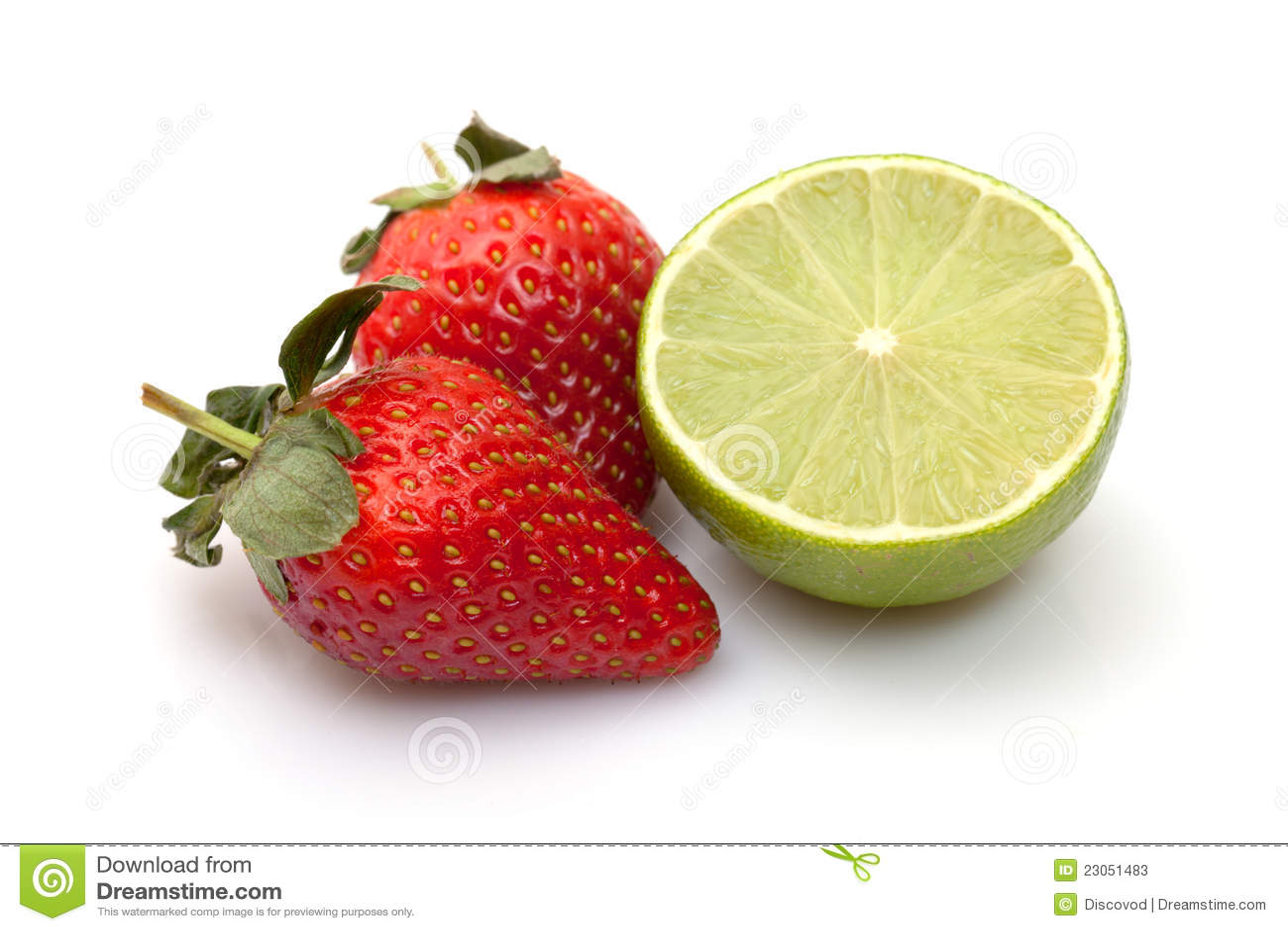 Wapni truskawki