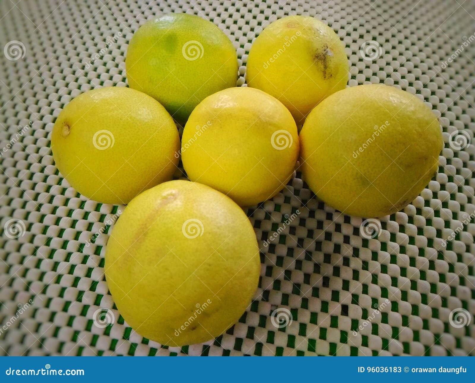 Wapno owoc