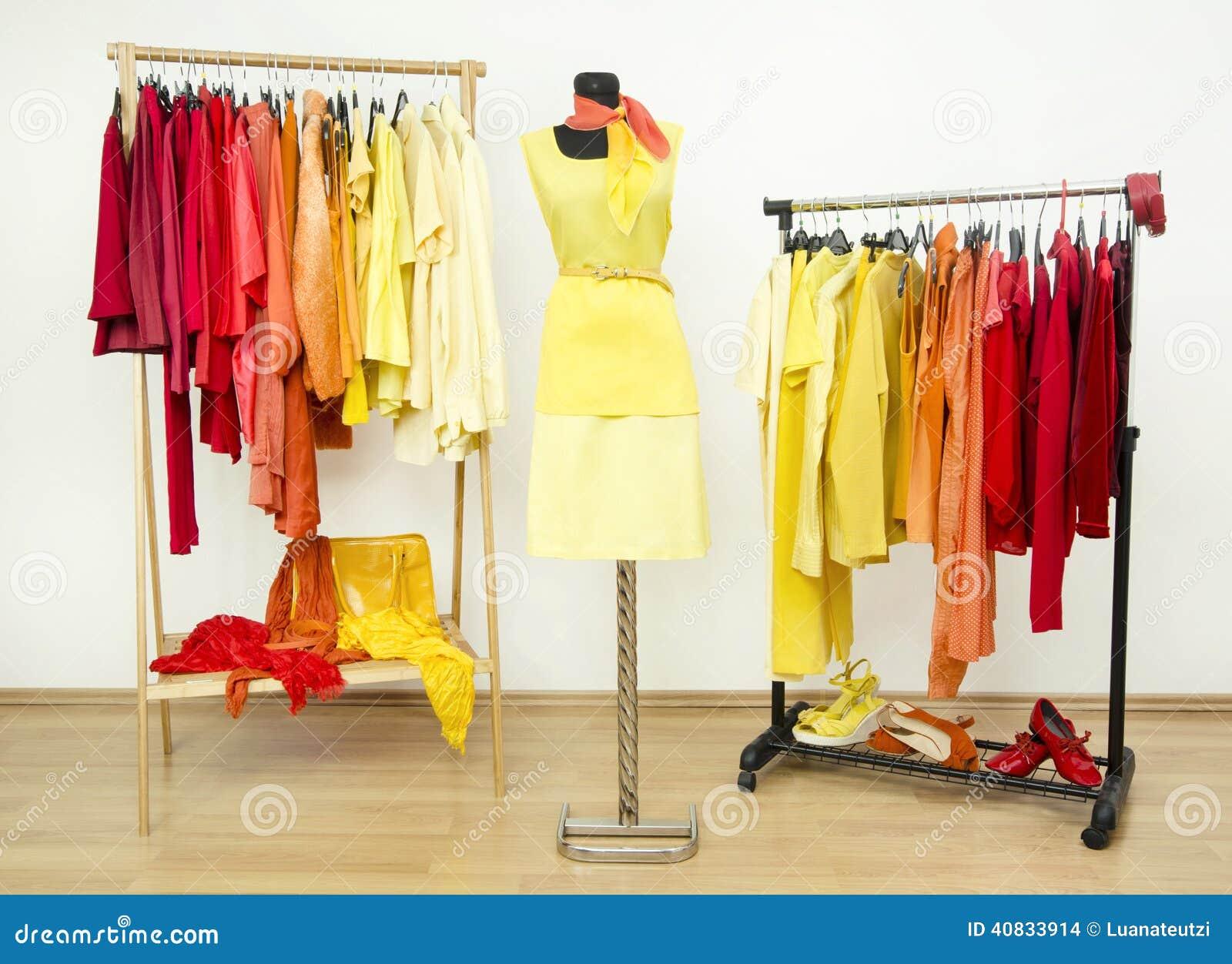 Business in fashion merchandising 47