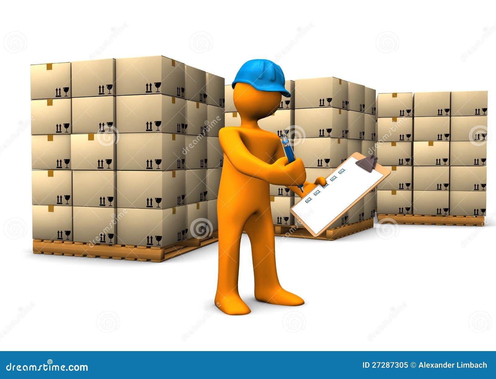 No Credit Check Credit Cards >> Warehouse Check Royalty Free Stock Photo - Image: 27287305