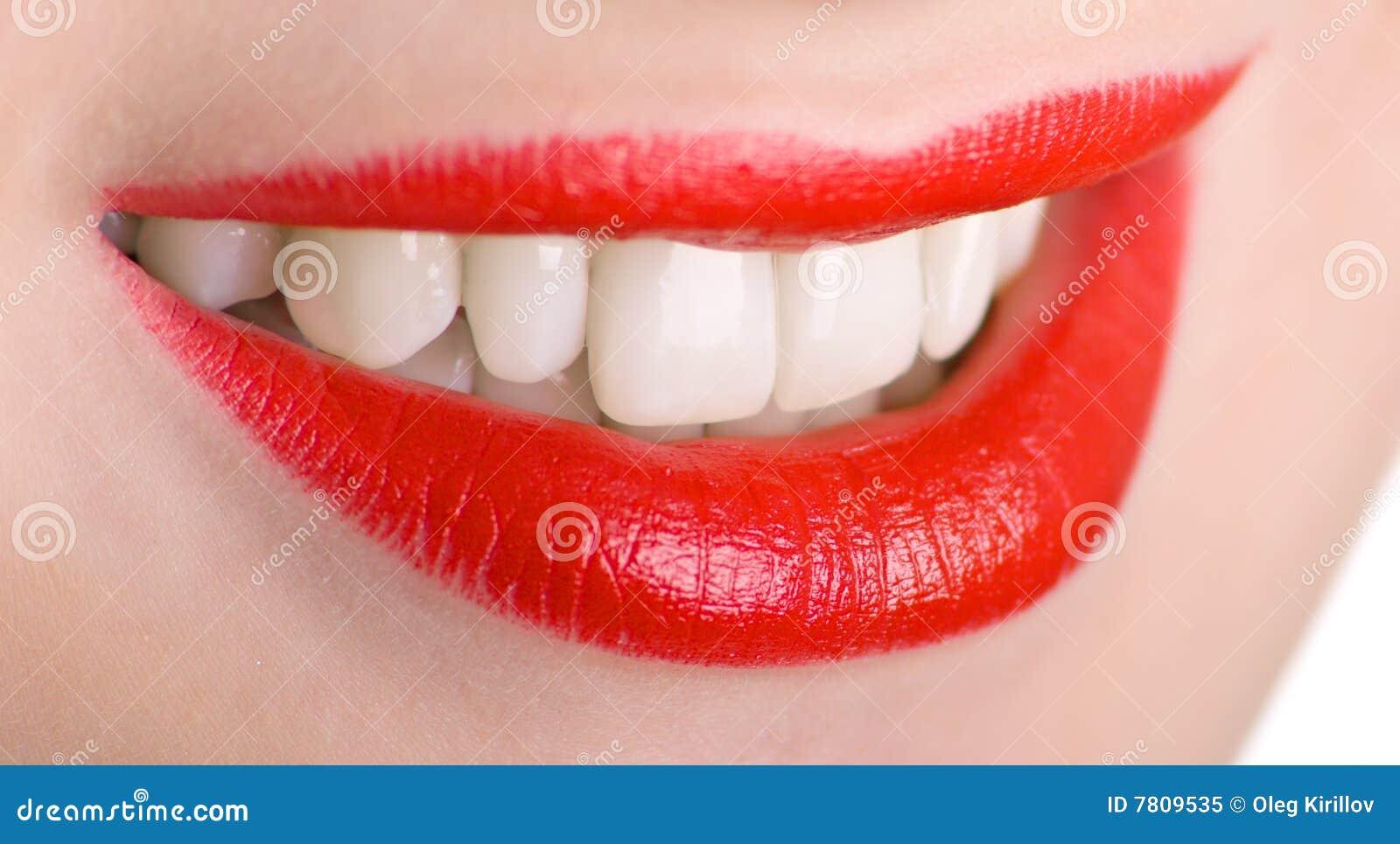Warga zęby