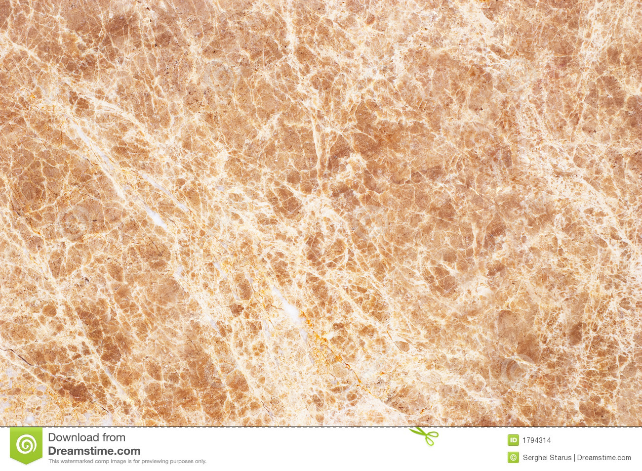 Warm Colored Marble Texture Stock Images - Image: 1794314