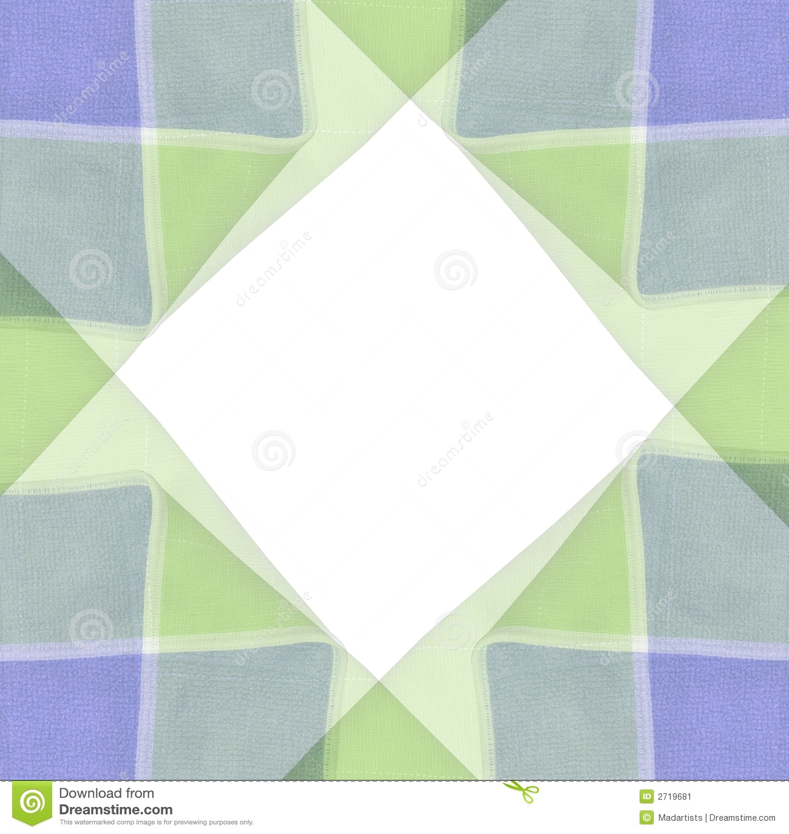 Warm Colors Tile Patterns