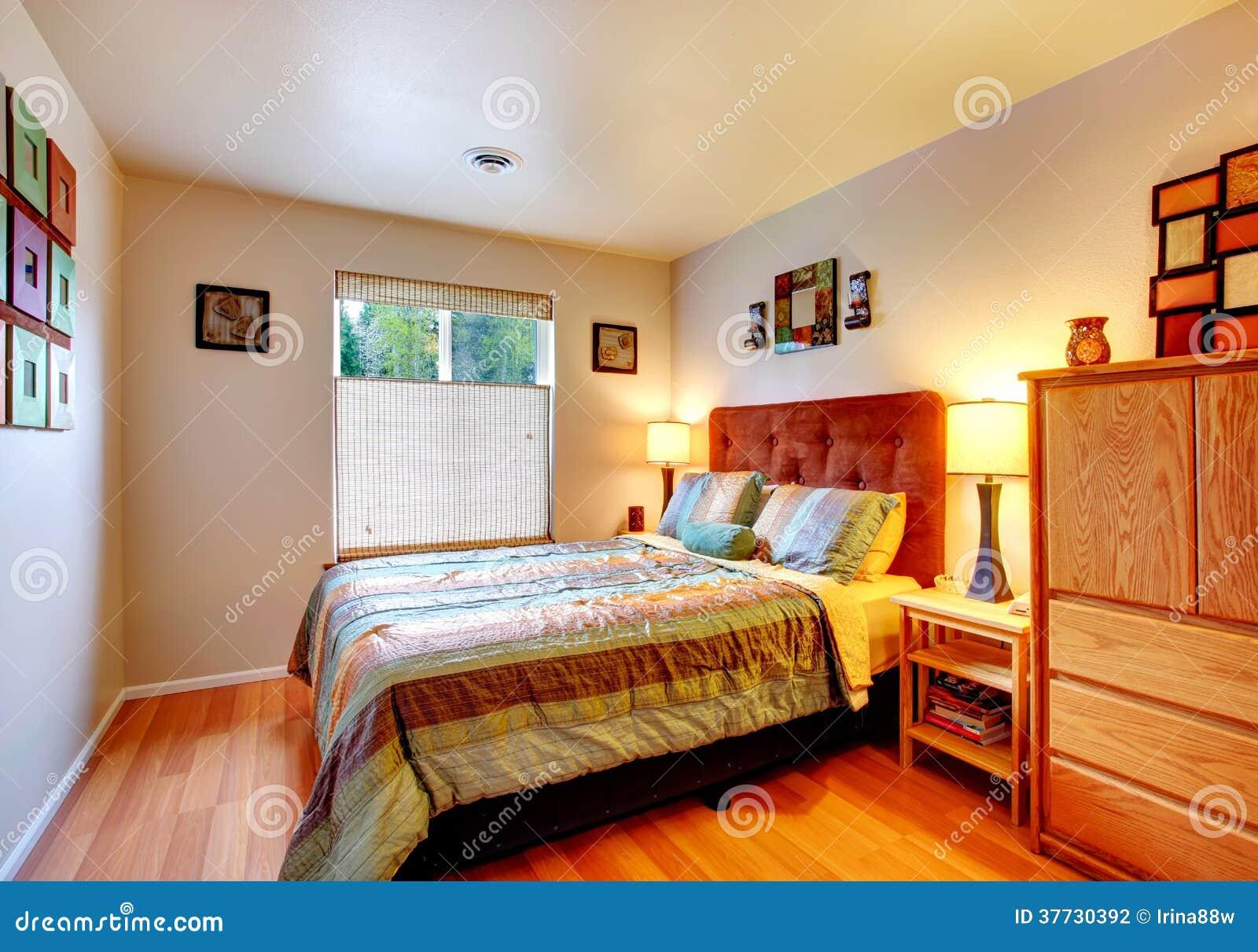 Cozy Warm Bedroom Colors