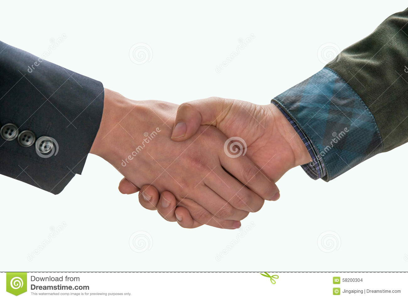 Warm Handshake Stock Photos & Warm Handshake Stock Images - Alamy