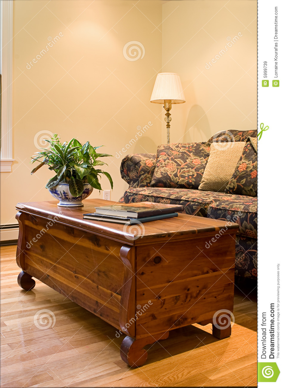 Warm and inviting home interior royalty free stock images for Inviting interiors