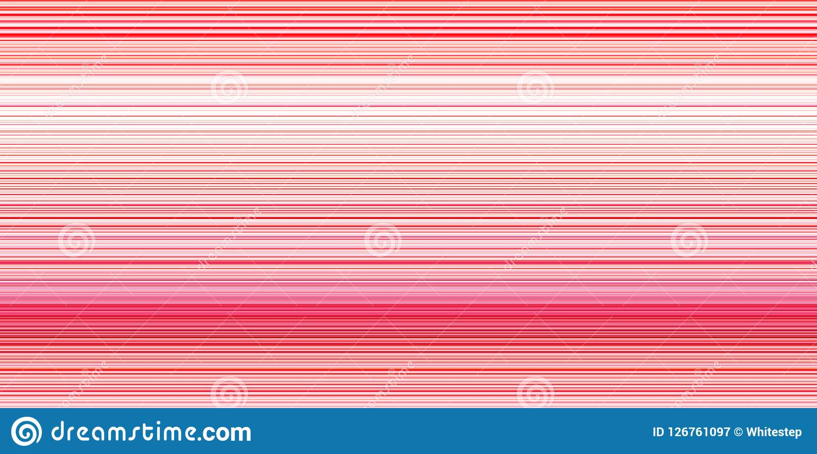 Warm Light Colors in Digital Strips by One Pixel