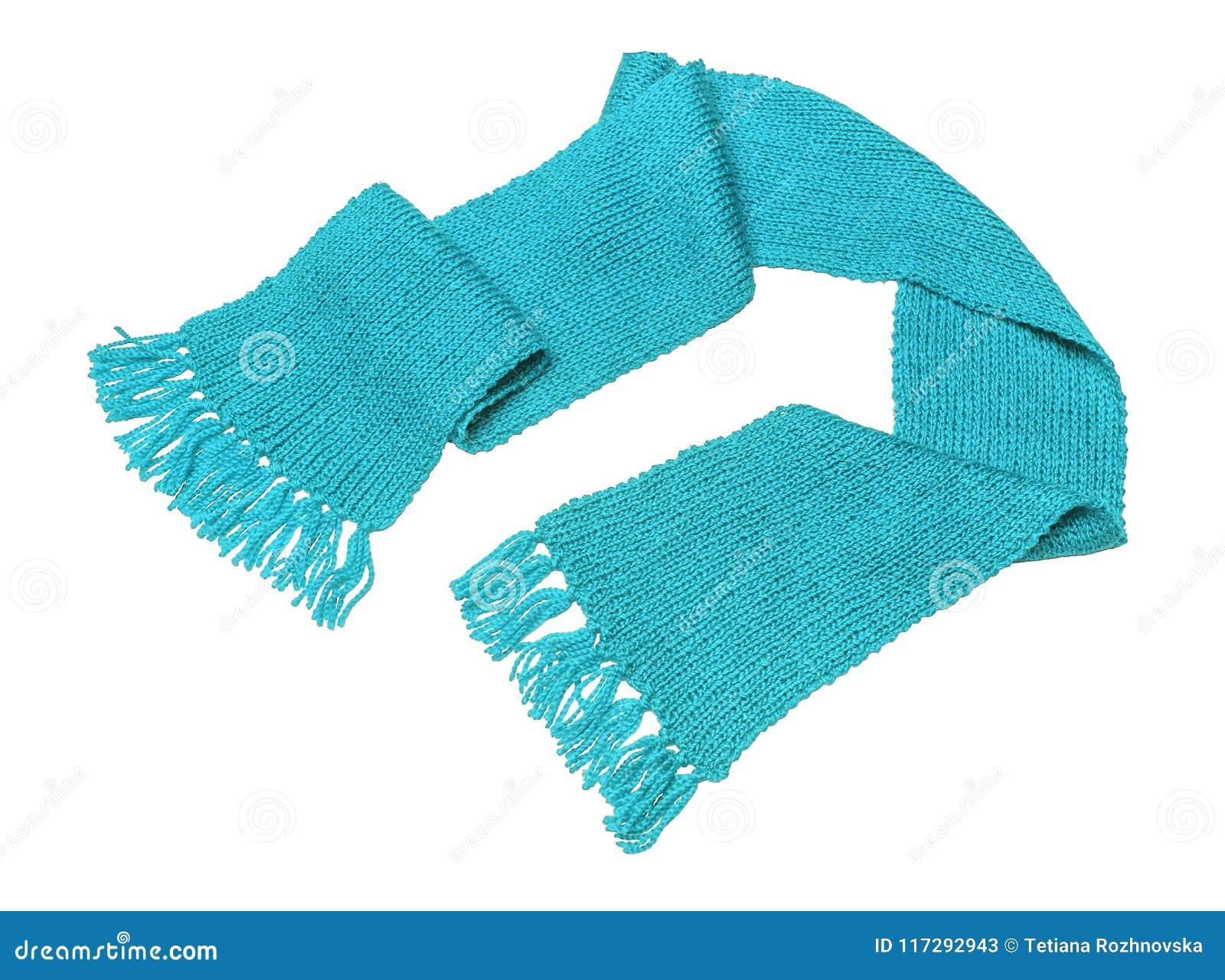 7302e58c39473 Warm winter scarf. stock image. Image of cloth, scarf - 117292943