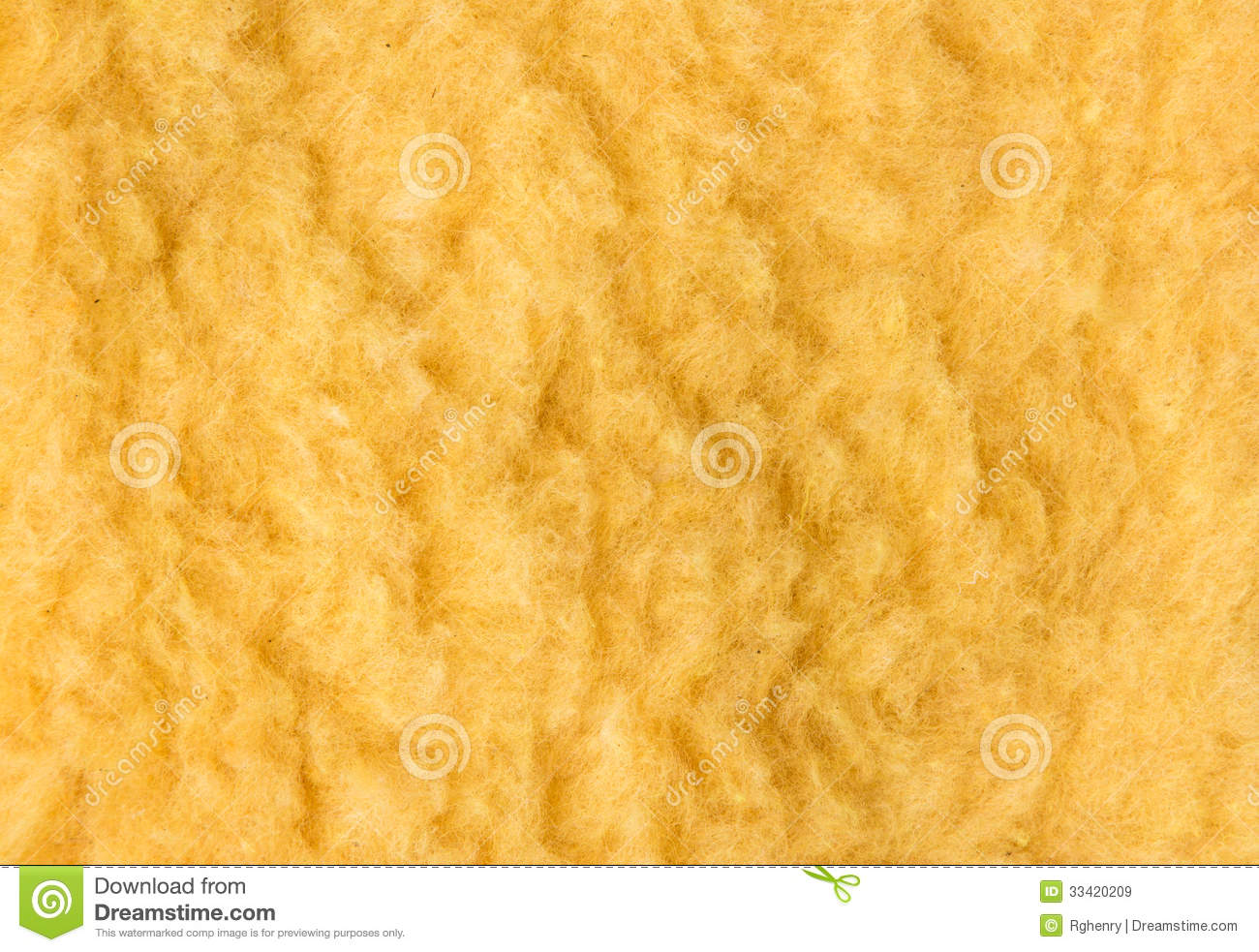 Warm Wool Texture Royalty Free Stock Images