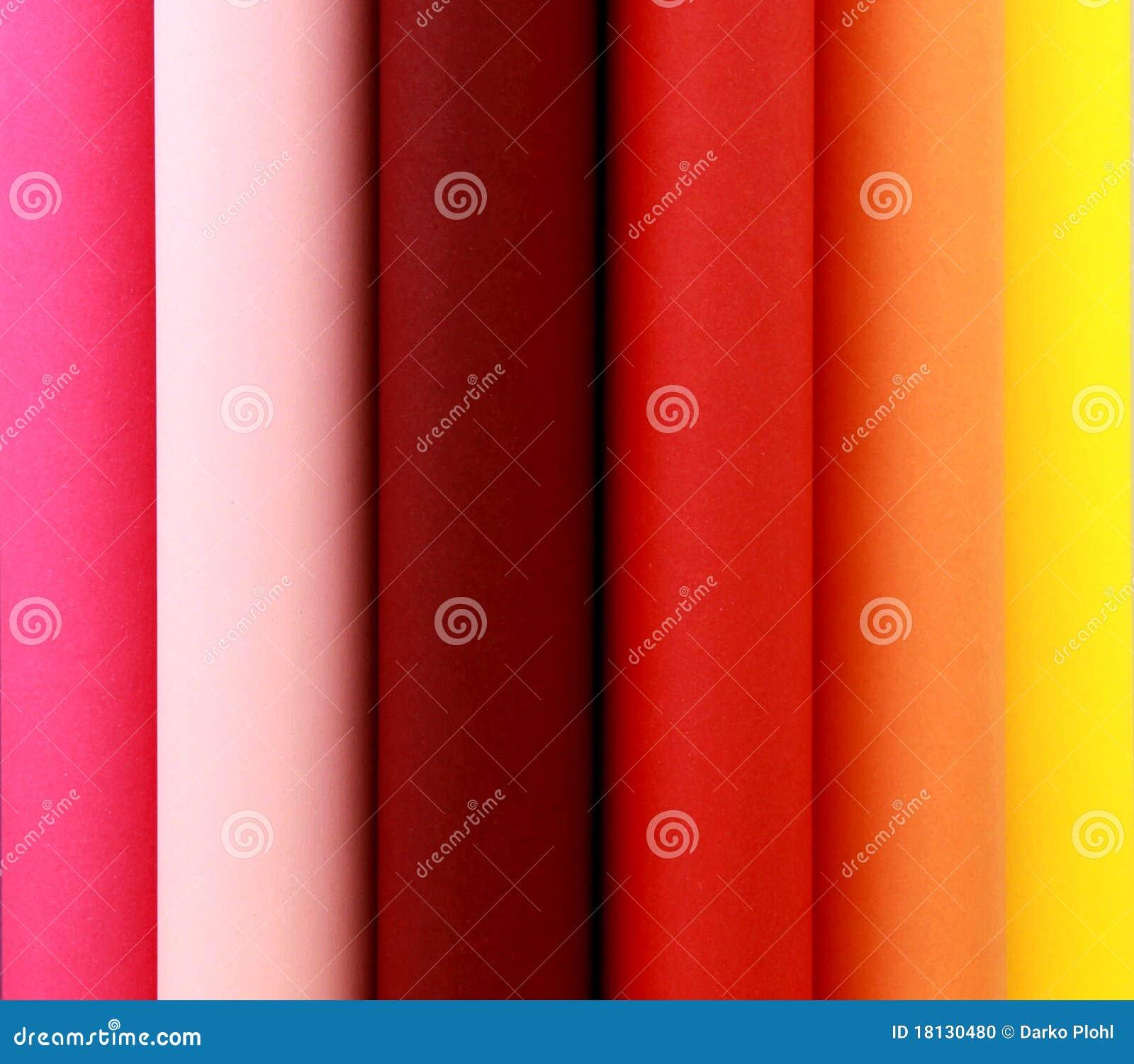 Warme kleuren stock foto afbeelding 18130480 - Wat zijn de warme kleuren ...