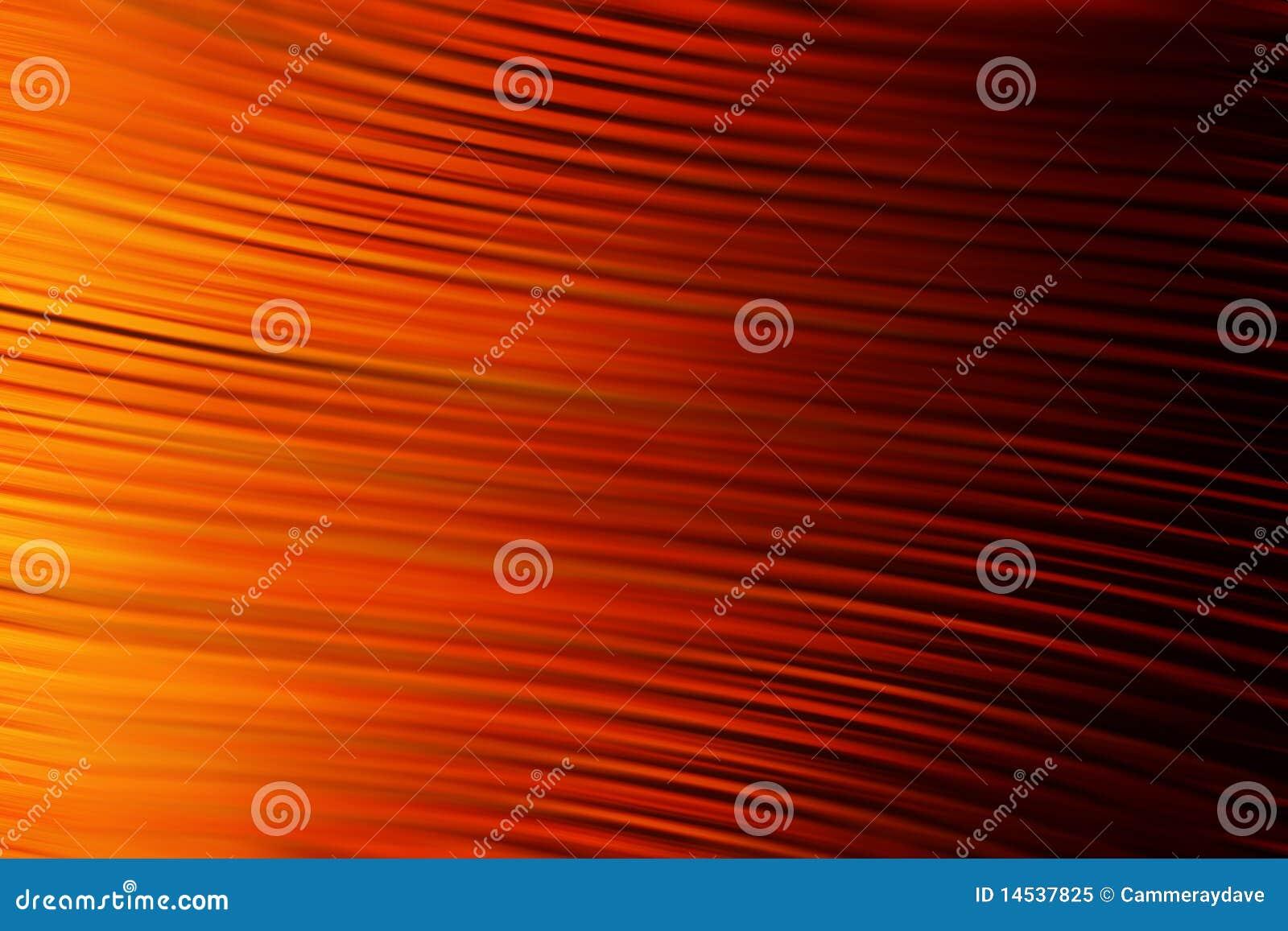Warmer abstrakter Hintergrund