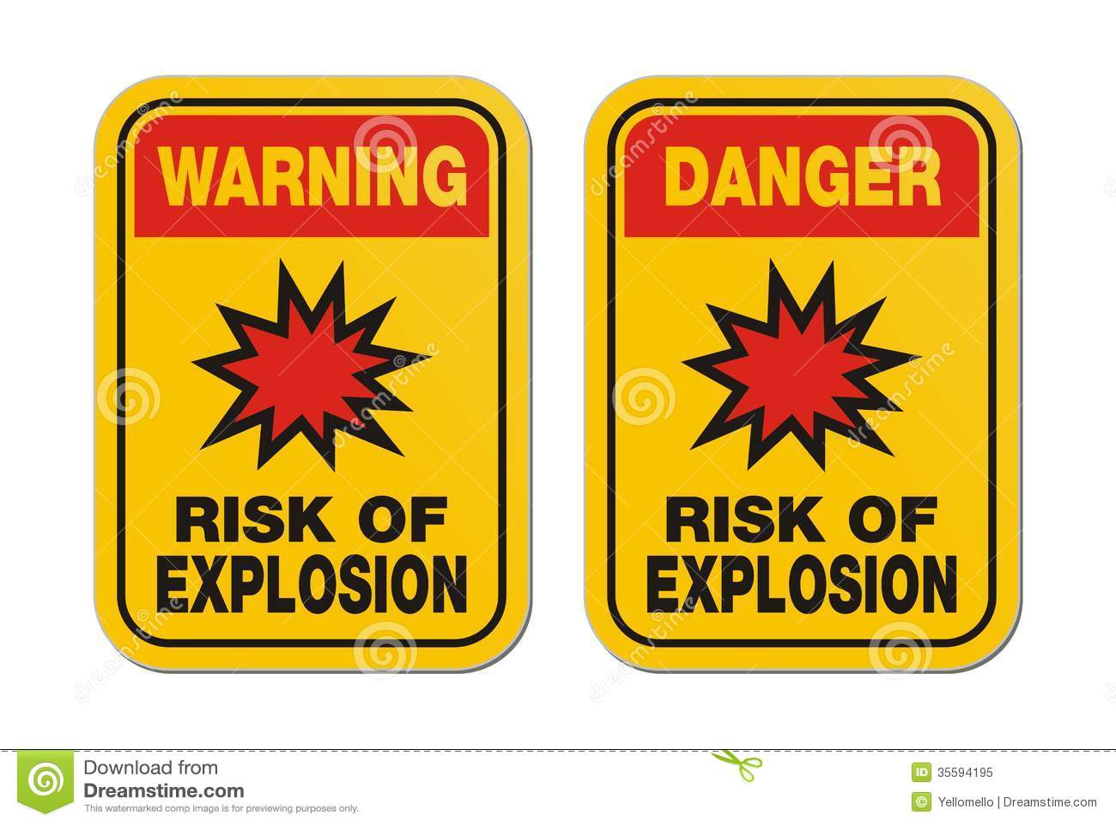 explosive symbol vector corrosive symbol flammable liquid symbol    Explosive Symbol Vector