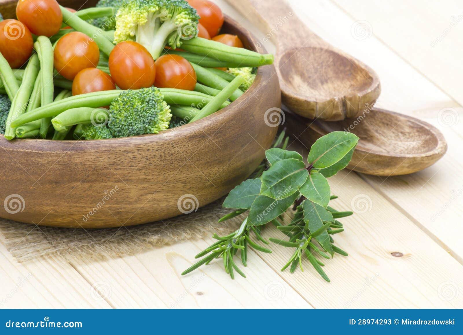 Warzywa i ziele