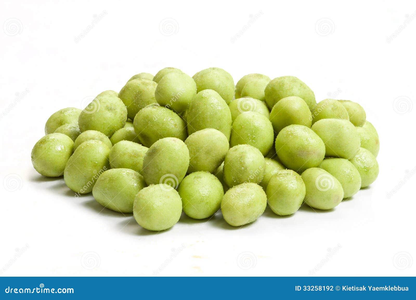 Wasabi Peanut Stock Photography  Image 33258192 # Wasbak English_182340