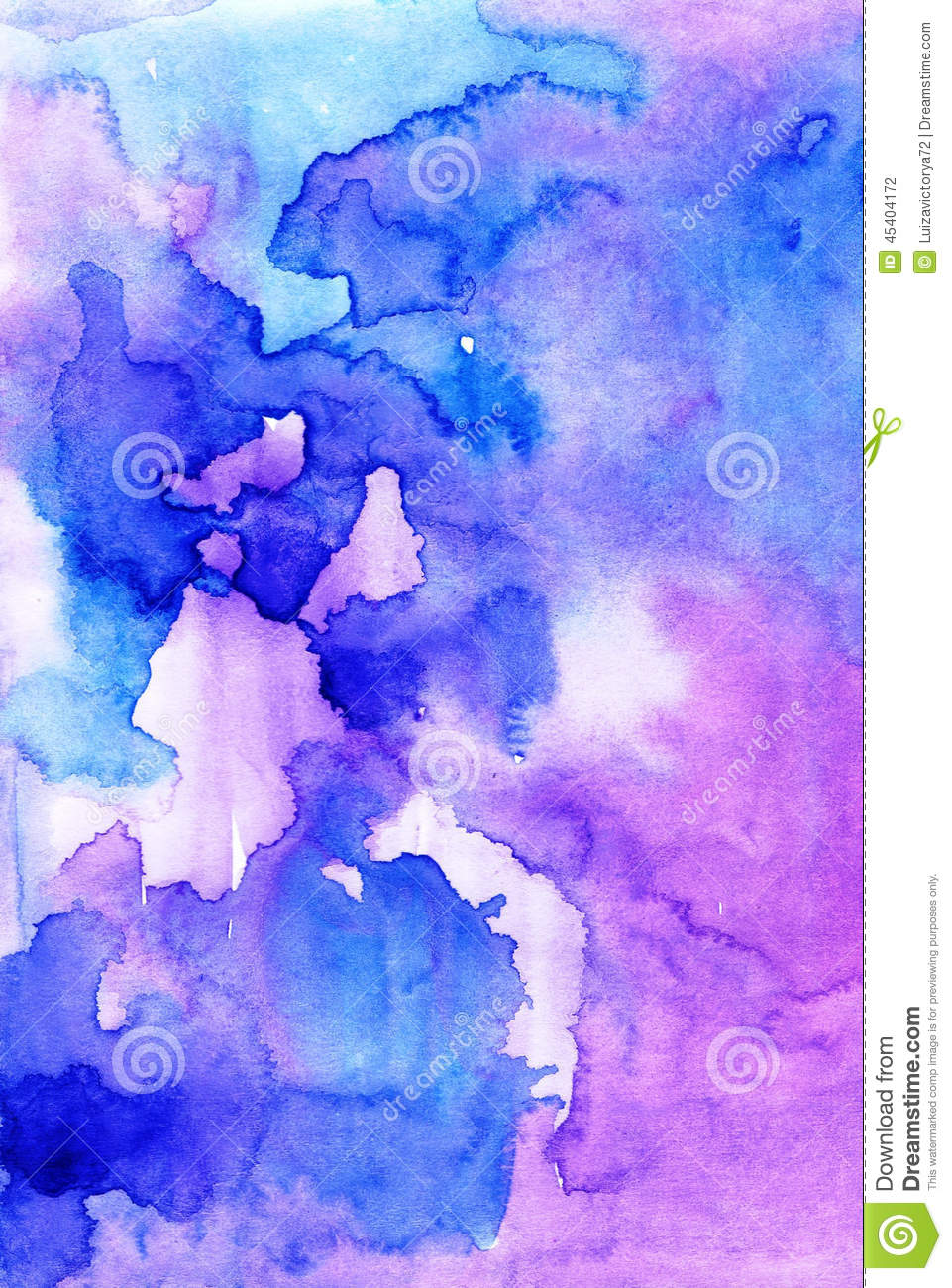 Wash drawing colorful watercolour abstract background for for Different wallpaper designs