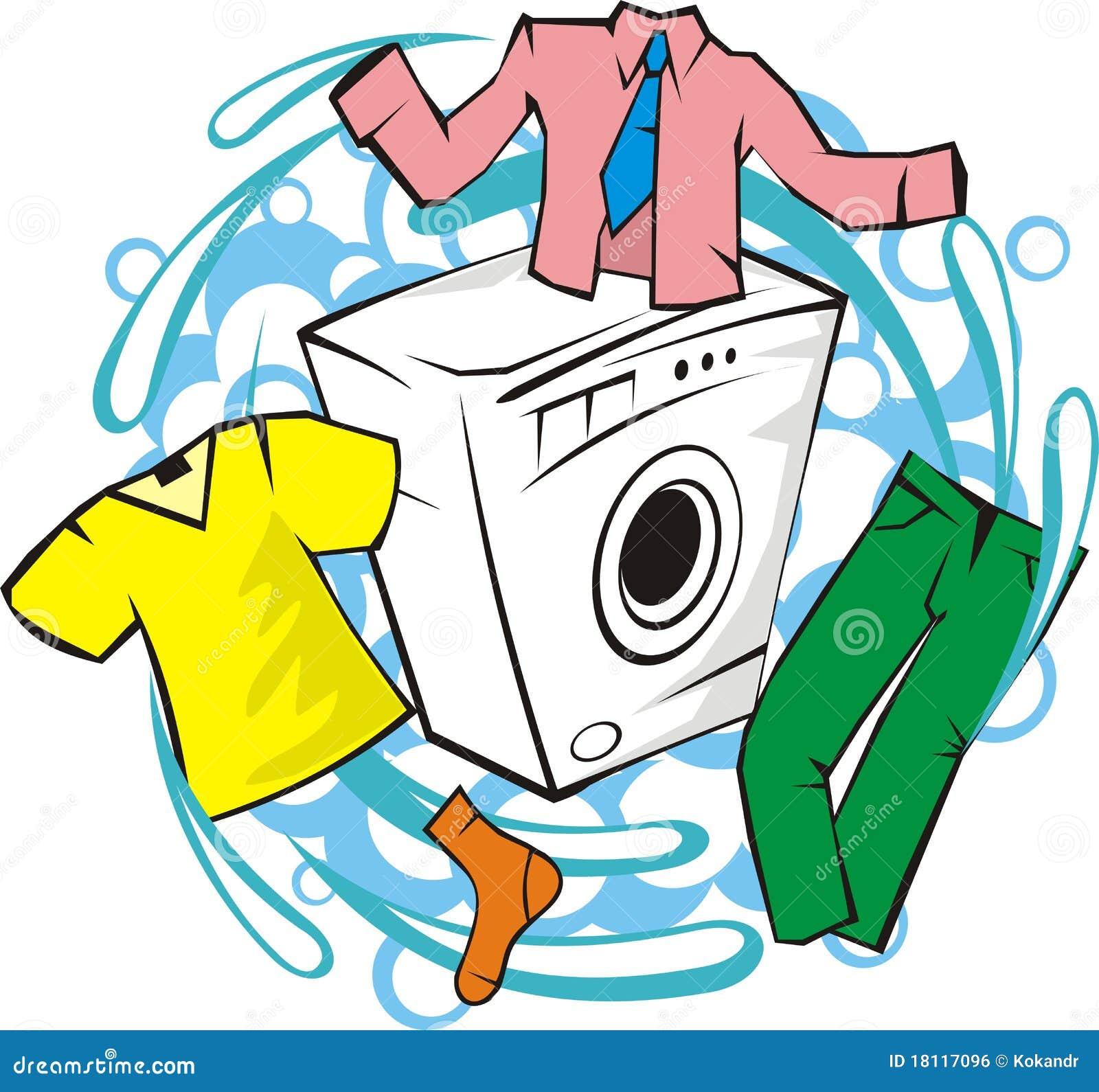 Wash Service Royalty Free Stock Image - Image: 18117096