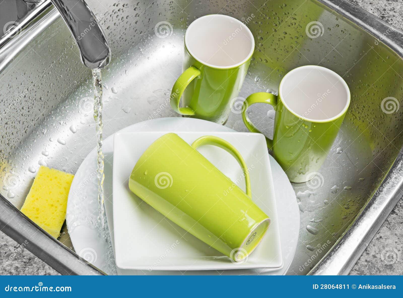 Green Kitchen Sink For Sale