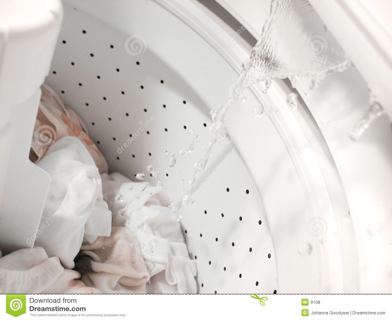 Washing Machine 4