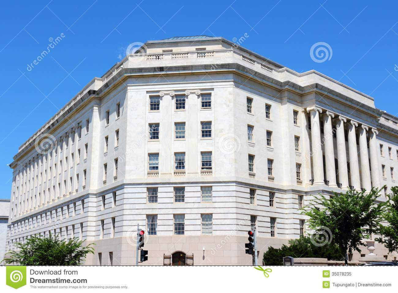 Washington Dc Royalty Free Stock Photo Image 35078235