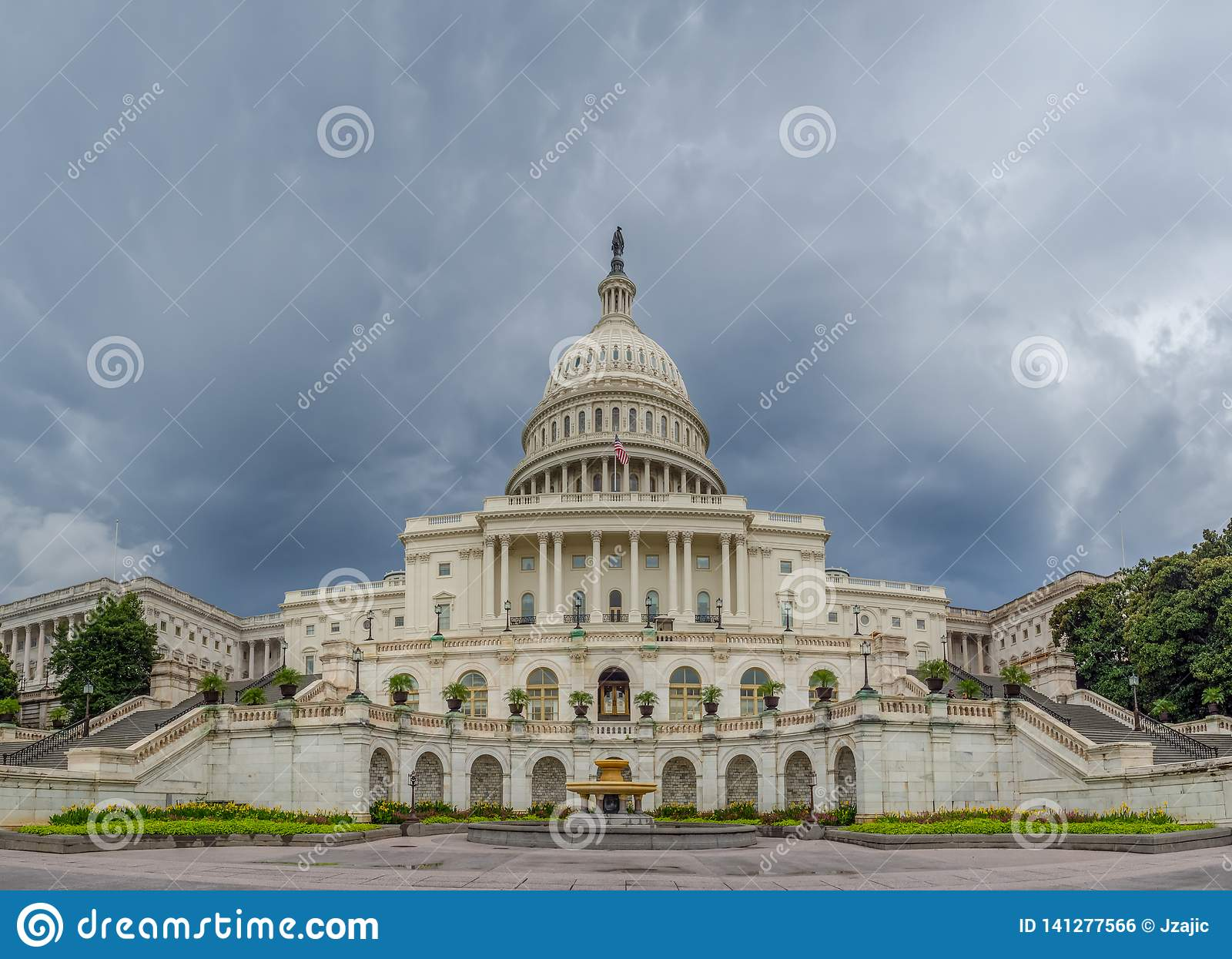 Washington DC, District Of Columbia [United States US