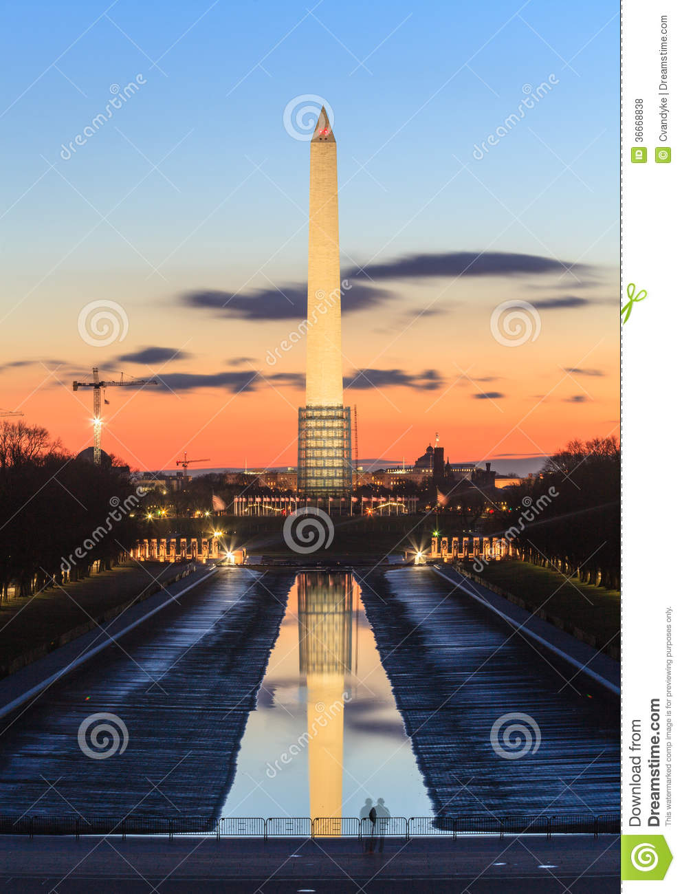 Washington dc monument with drained reflecting pool for Pool design washington dc
