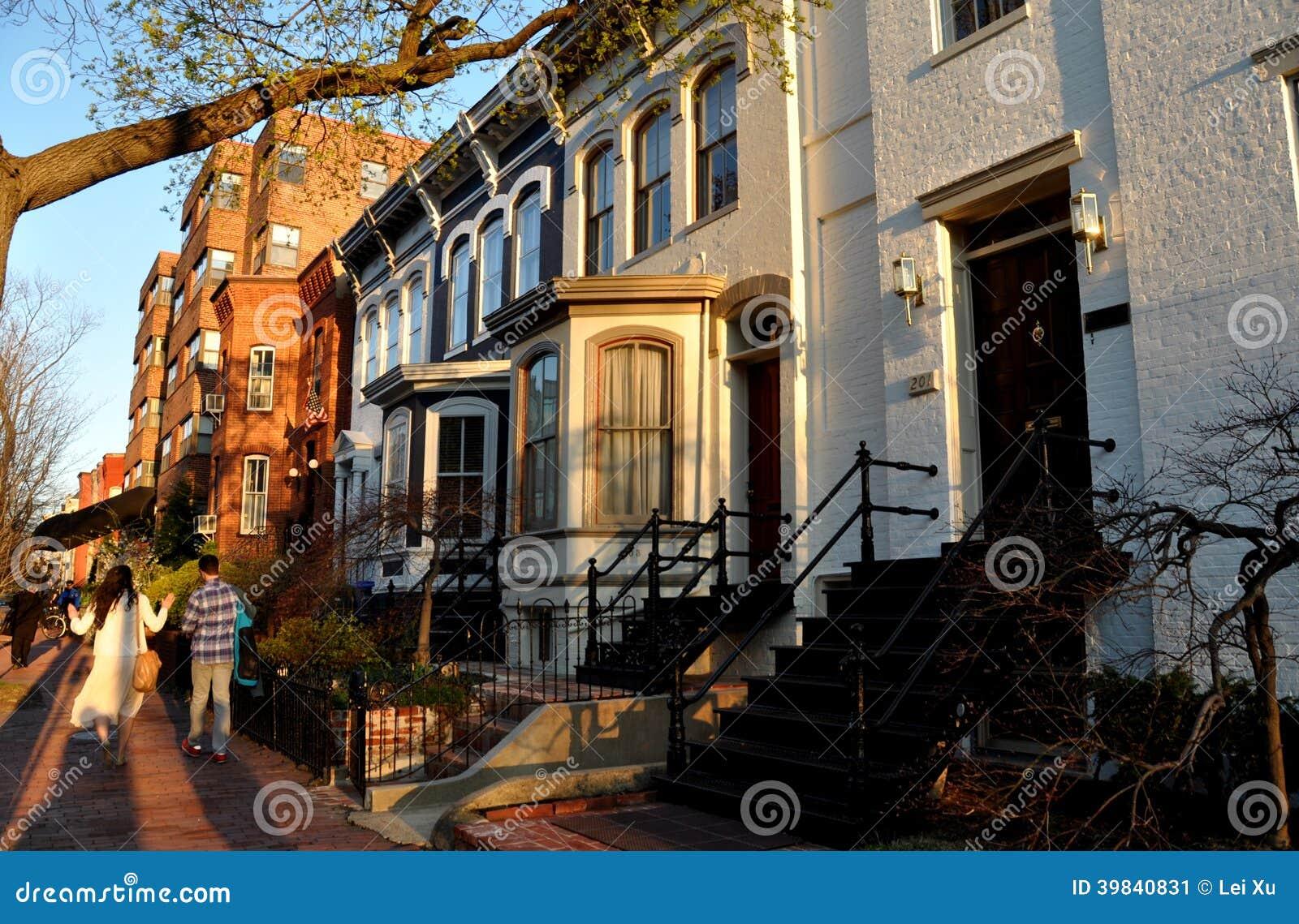Street Of Dreams Homes Washington