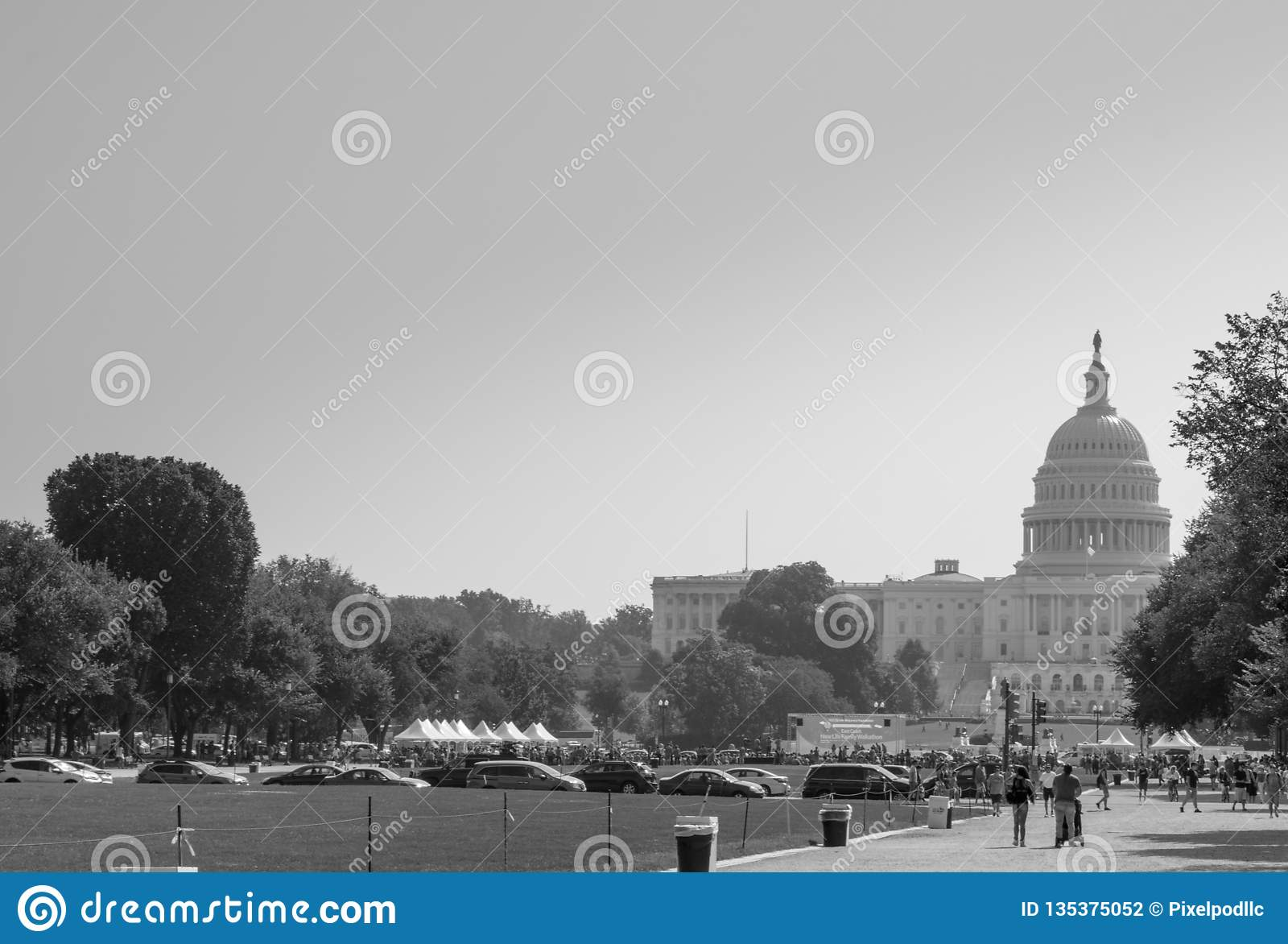 Washington Monument, Washington, distrito de Columbia EUA
