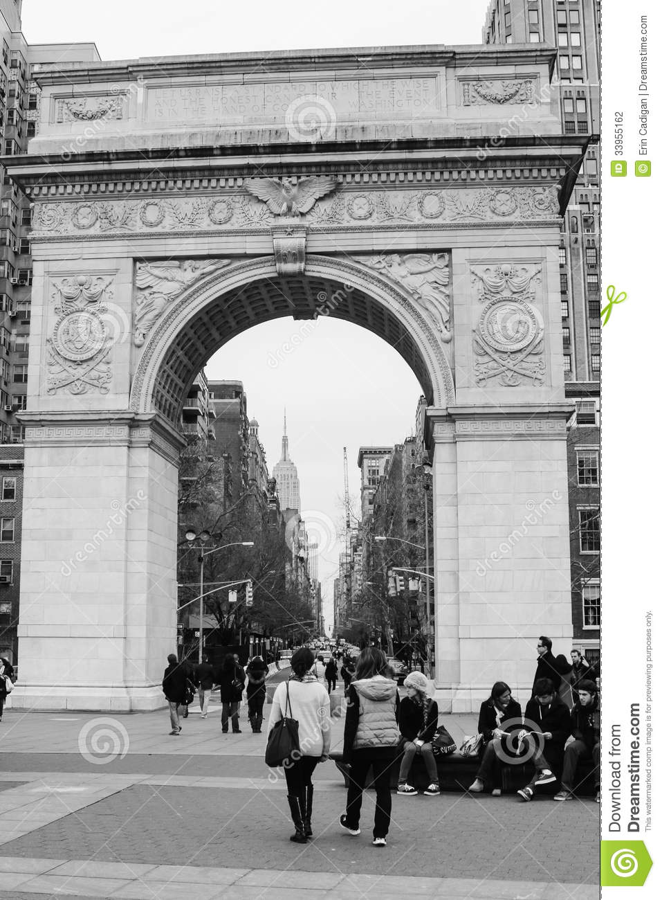 Washington square park new york city editorial for What can you do in new york city