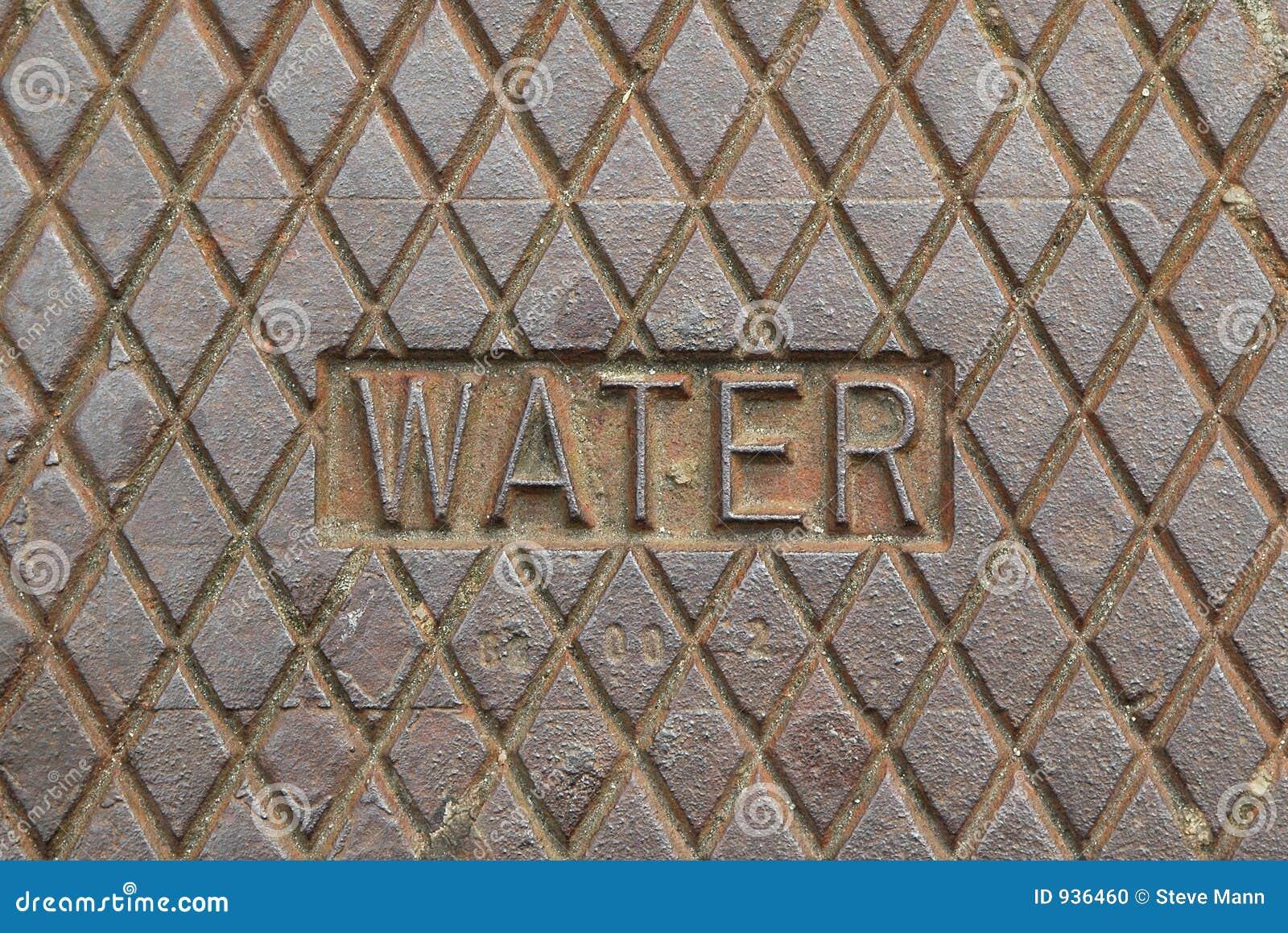 Wasser-Hilfsprogramme