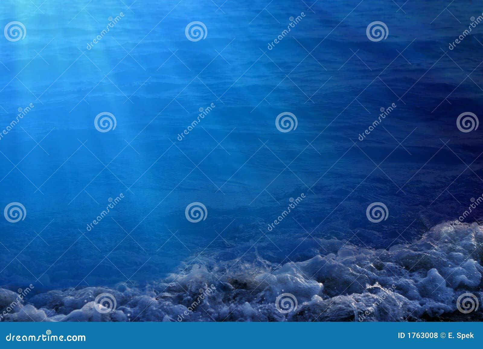 WasserHintergrund