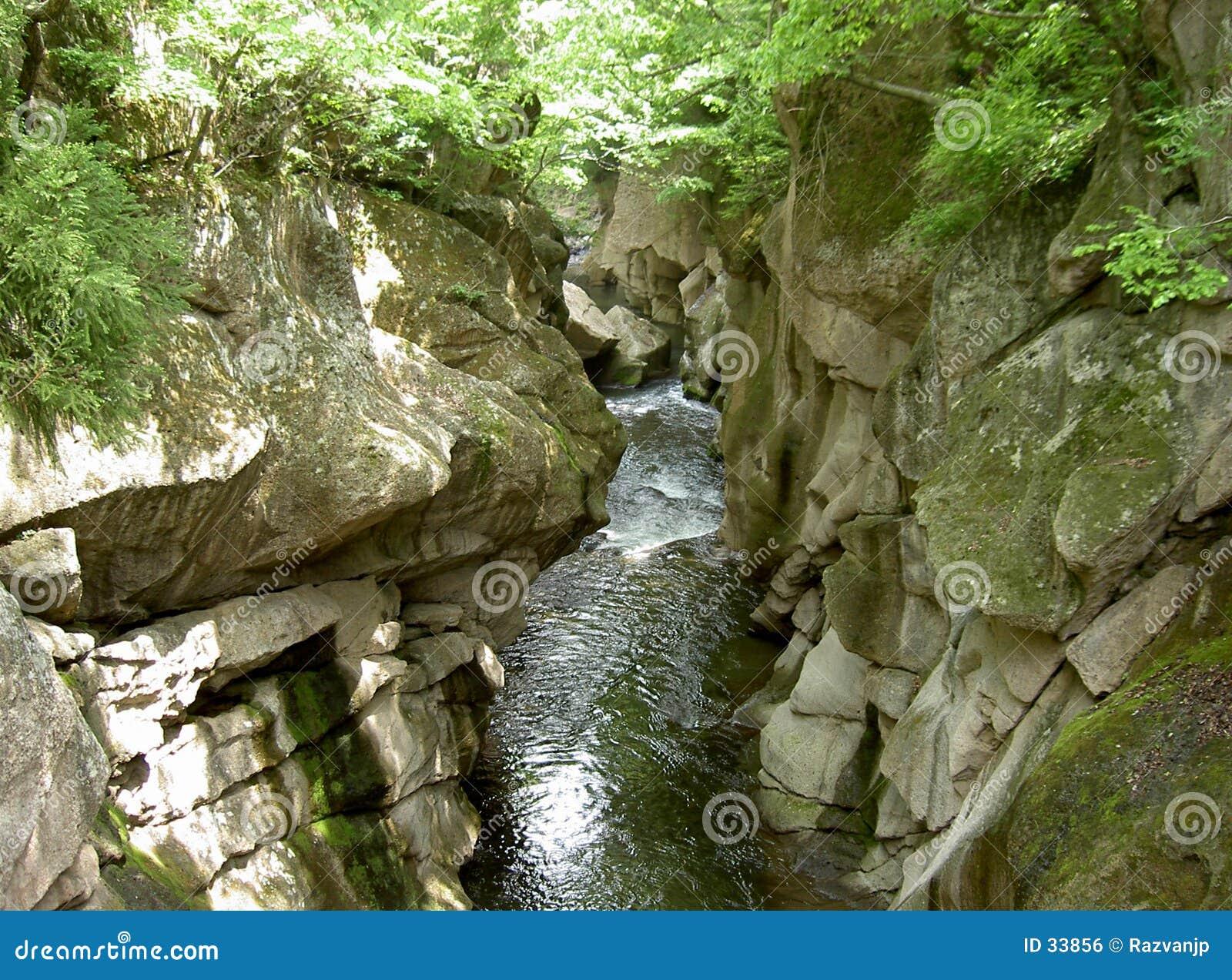 Wasserpfad
