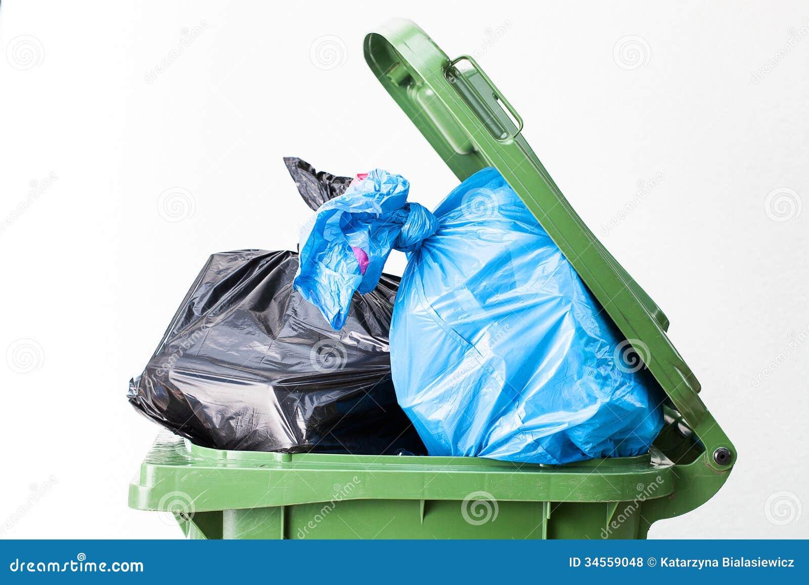 Waste Bin Top Royalty Free Stock Photos Image 34559048