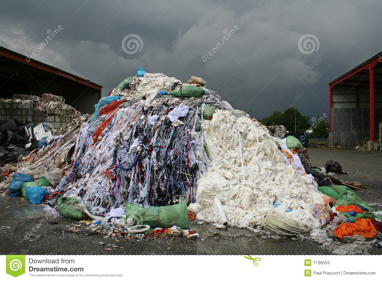 Waste material stock photos image 1136553 for Waste material video