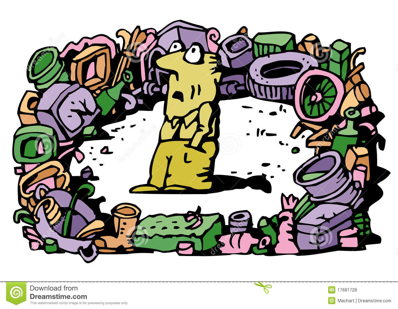 industrial pollution clipart - photo #18