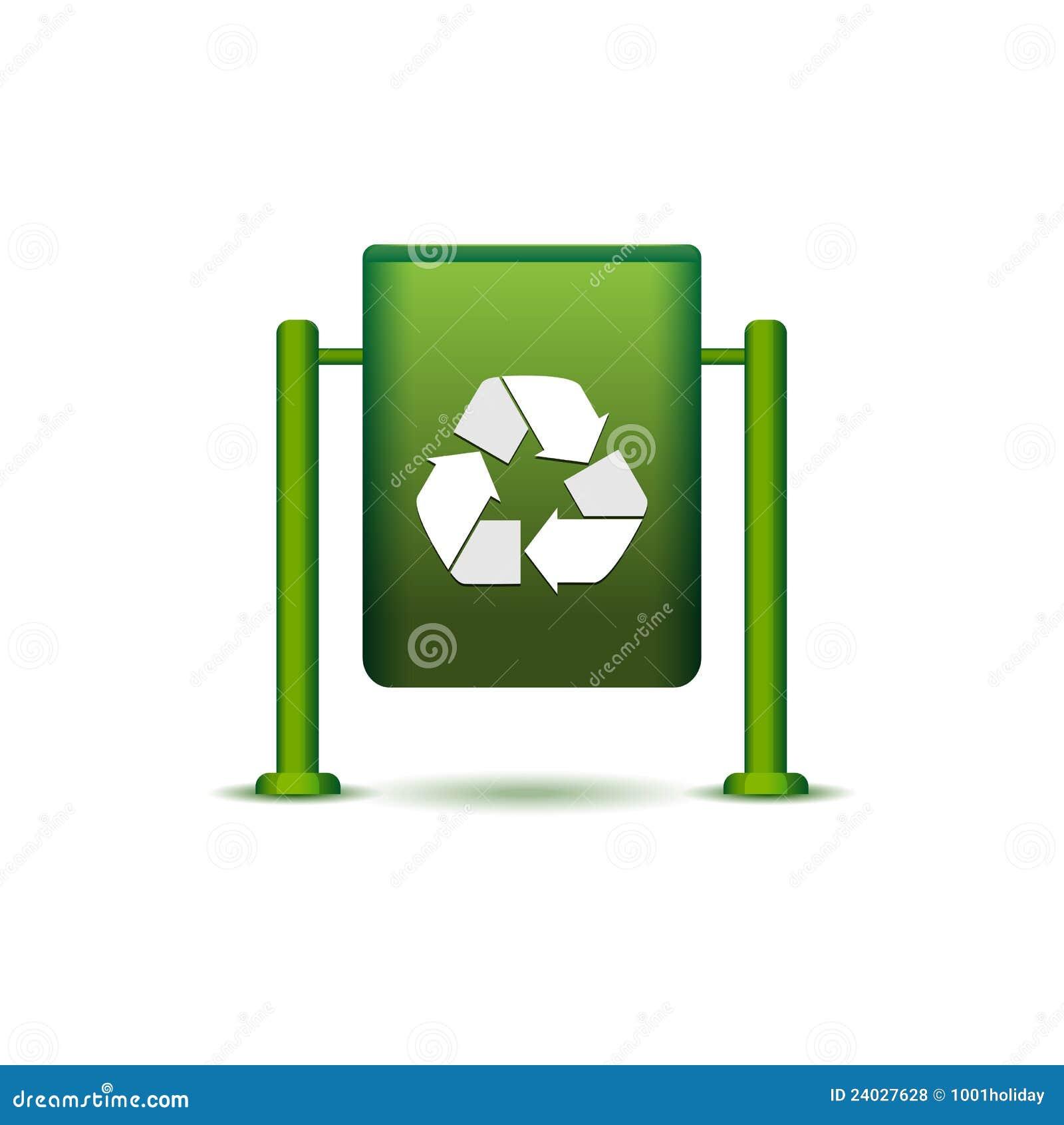Wastebasket ikona
