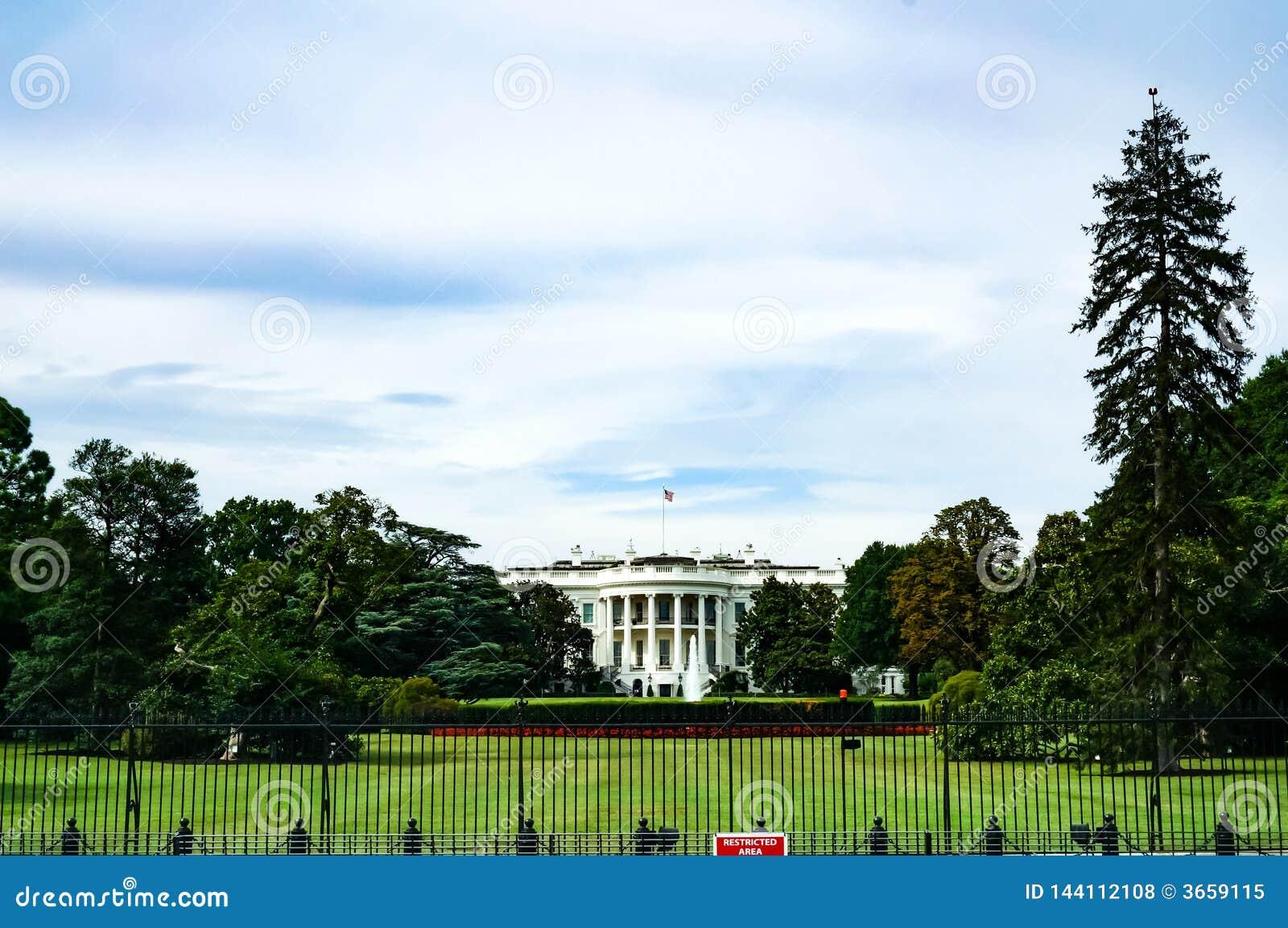 Waszyngton, DC, usa 08 18 2018 USA Capitol kopuły powierzchowność szczegółowo z bliska dzień