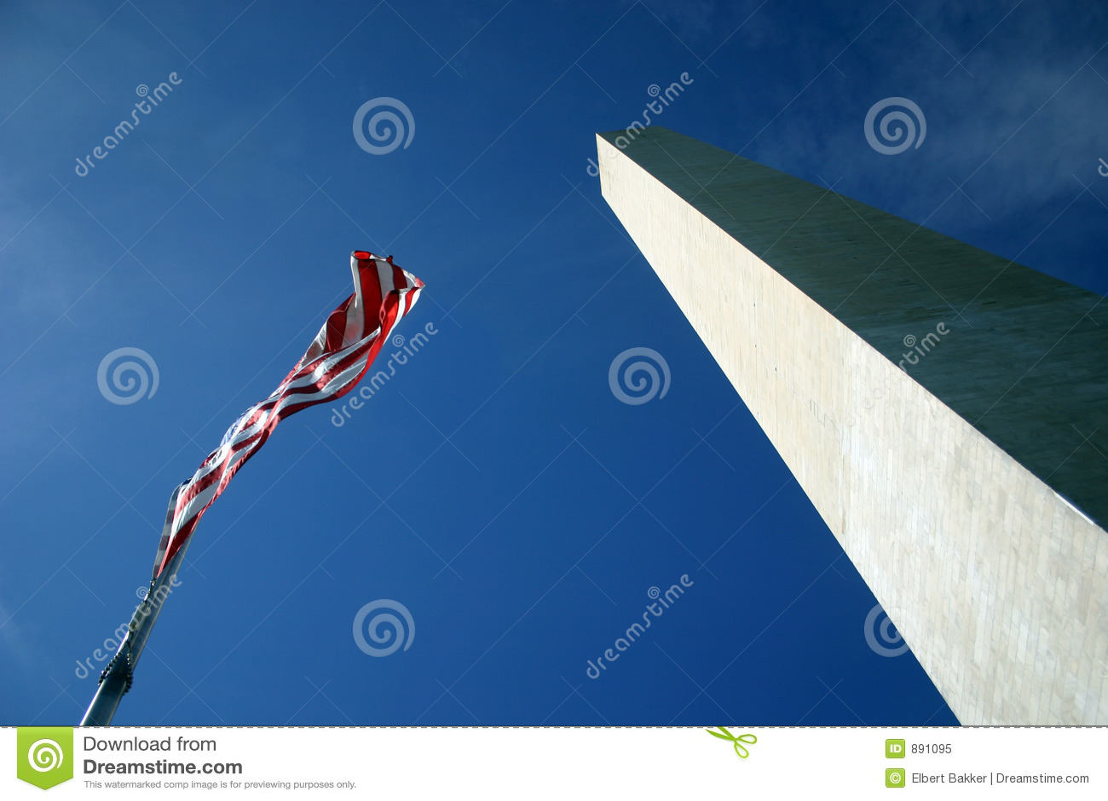 Waszyngton pomnikowy
