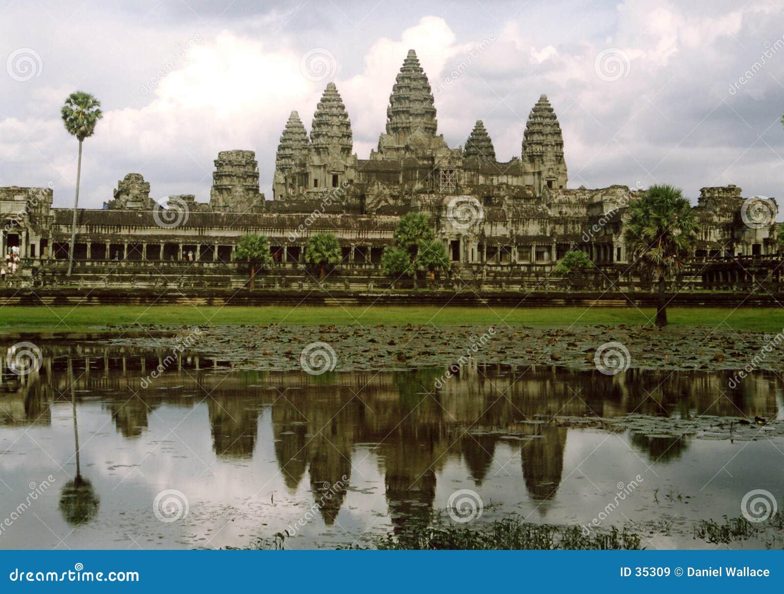 Wat angkor