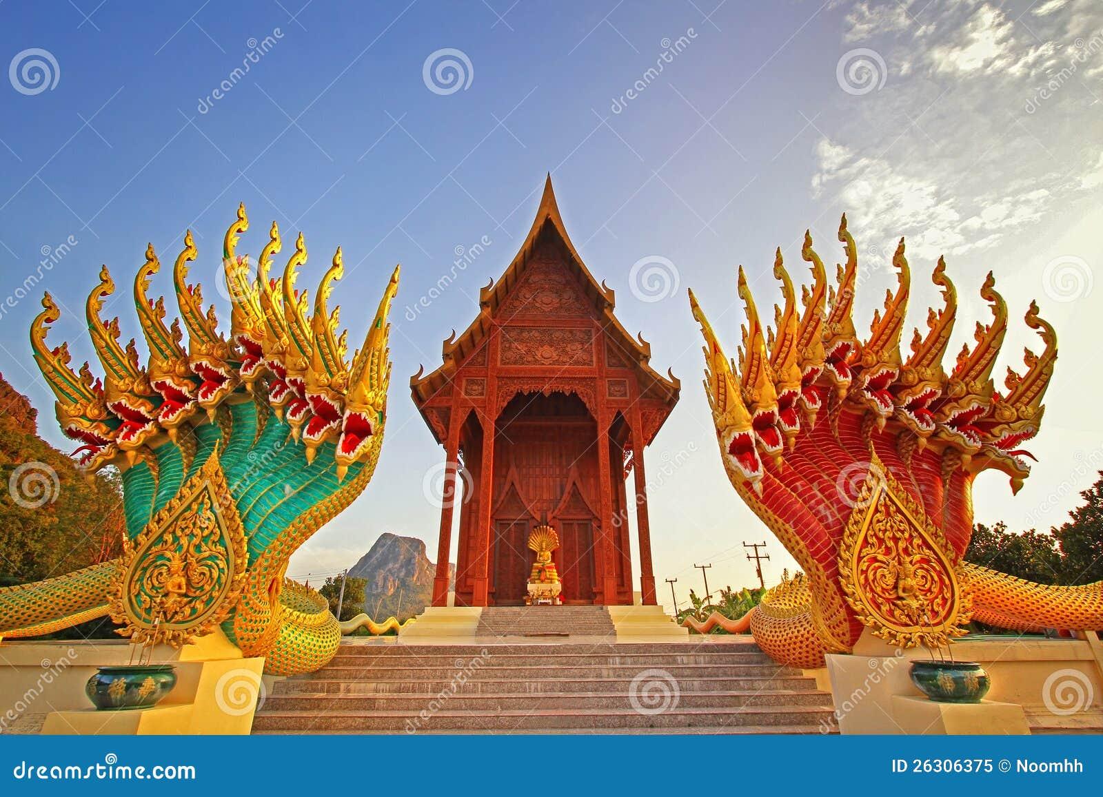 Wat Aow Noi, Thailand Royalty Free Stock Photo - Image ...