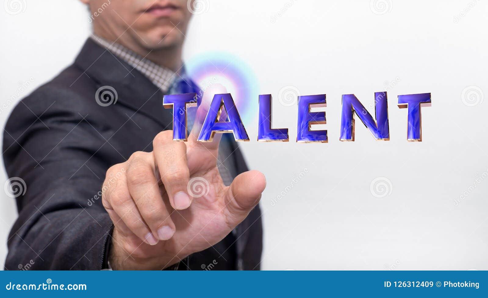 Wat betreft talentenwoord op lucht