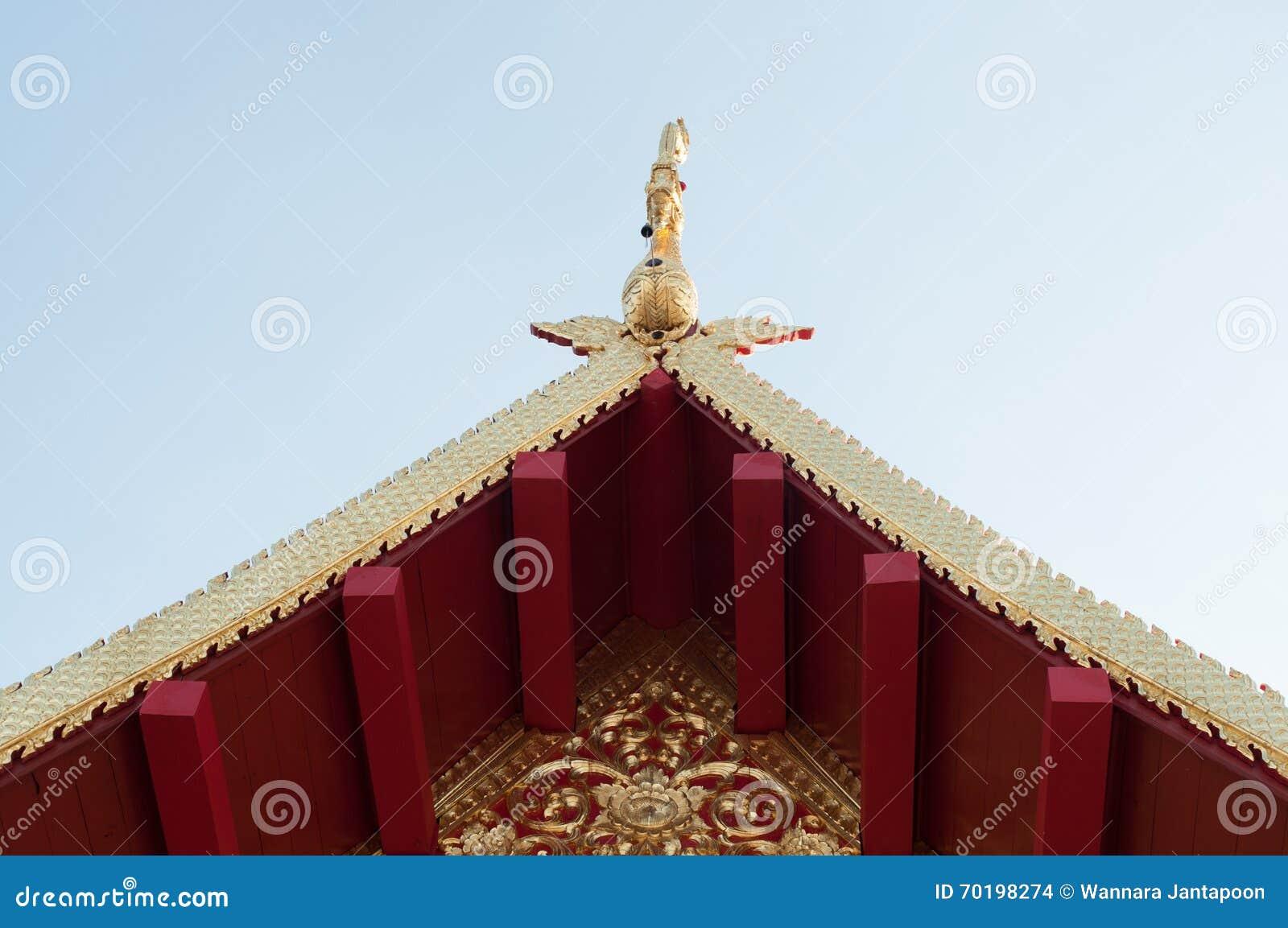 Wat JomJor Chiang Rai, Thailand