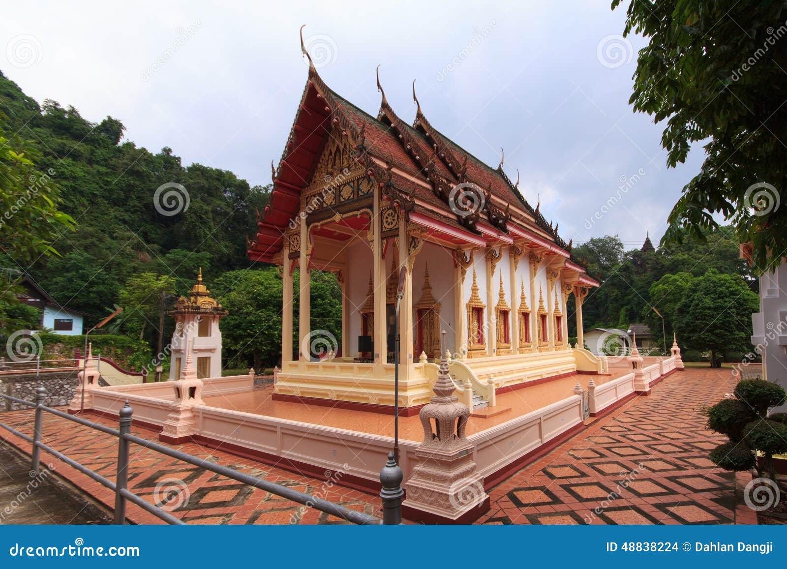 Wat Khuha Sawan