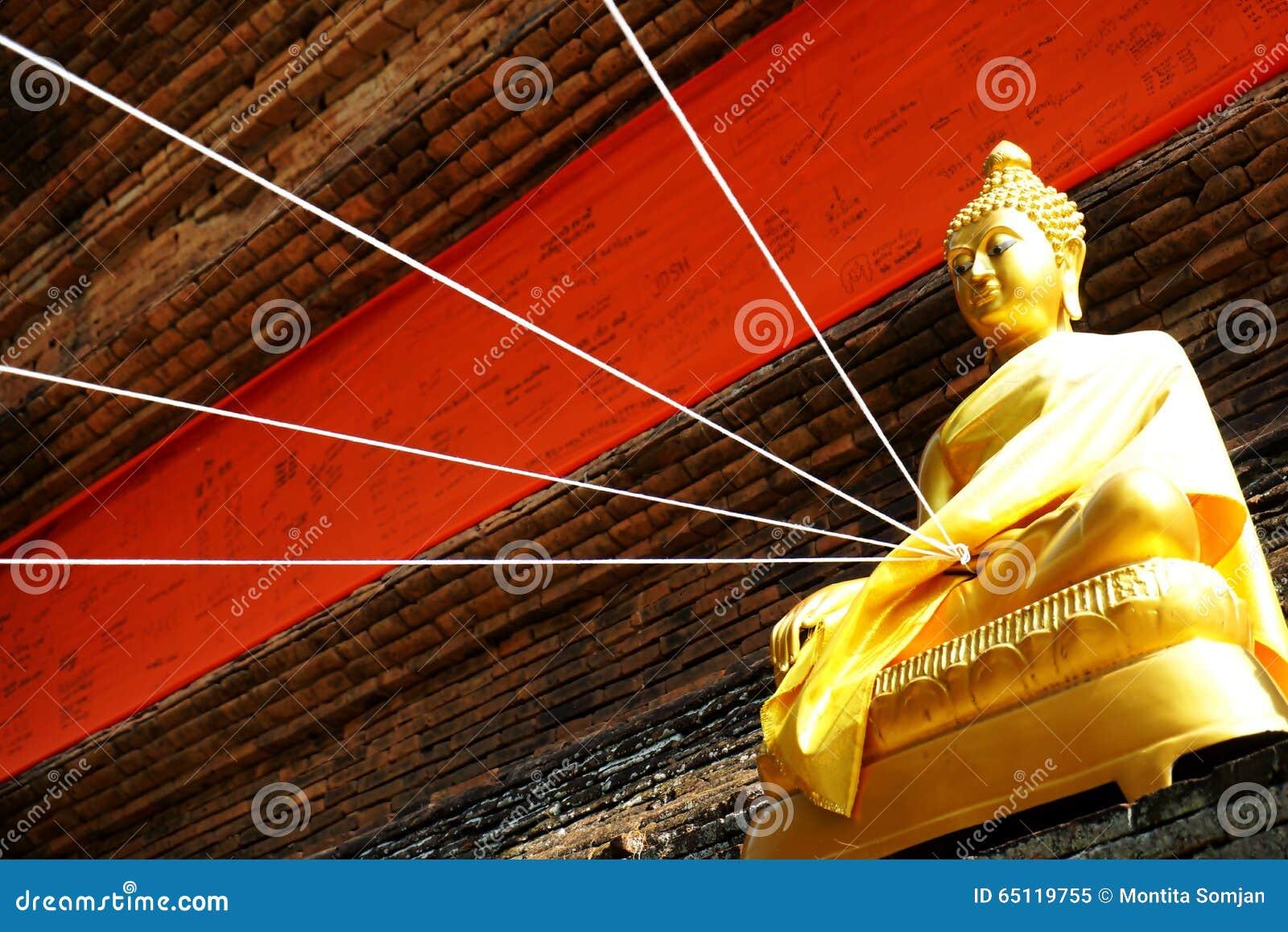 Wat Lok Molee Chiang Mai