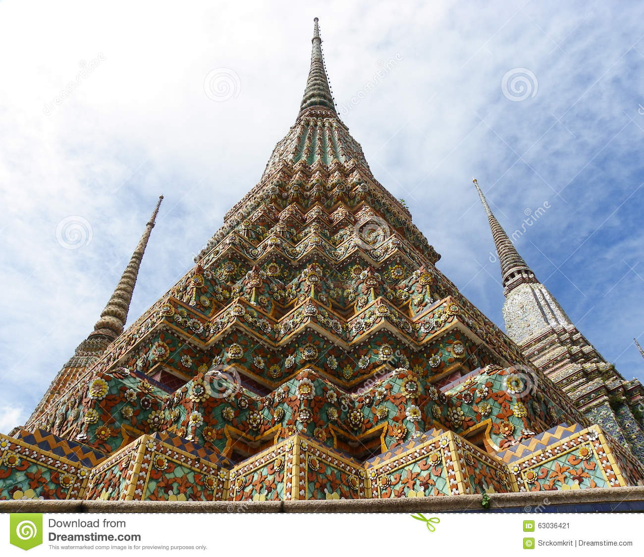 wat pho bangkok thailand 39 wat 39 means temple in thai. Black Bedroom Furniture Sets. Home Design Ideas