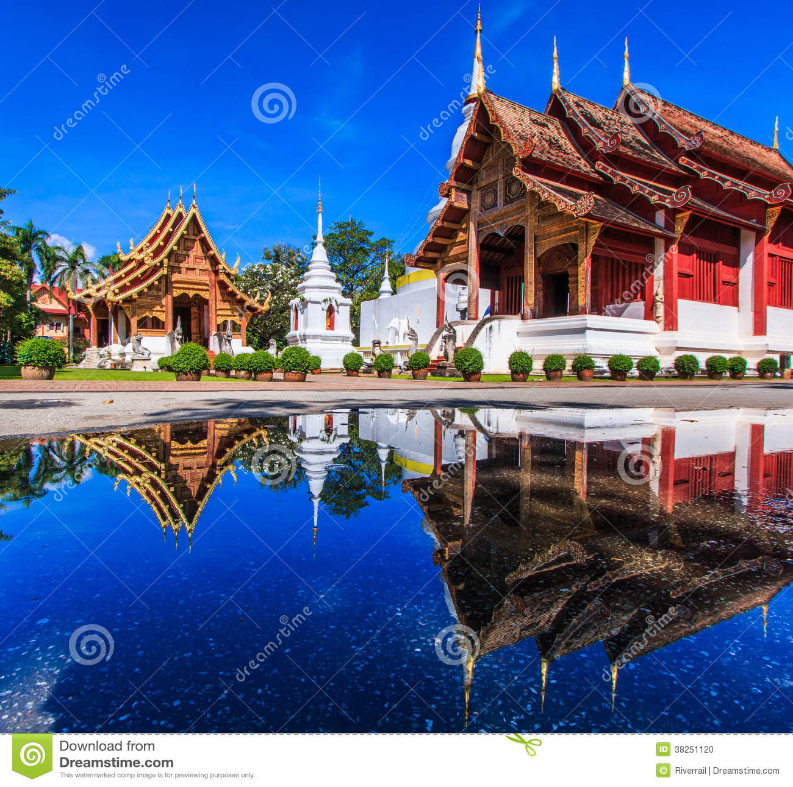 Wat Phra唱歌